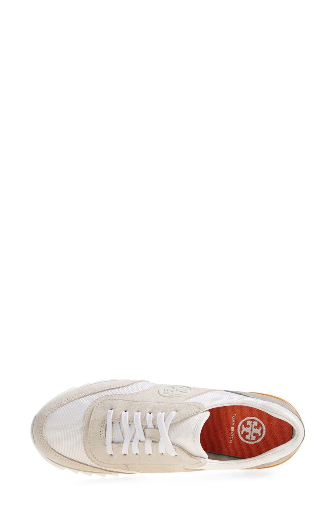 Colorblock Logo Sneaker,                             Alternate thumbnail 2, color,                             103