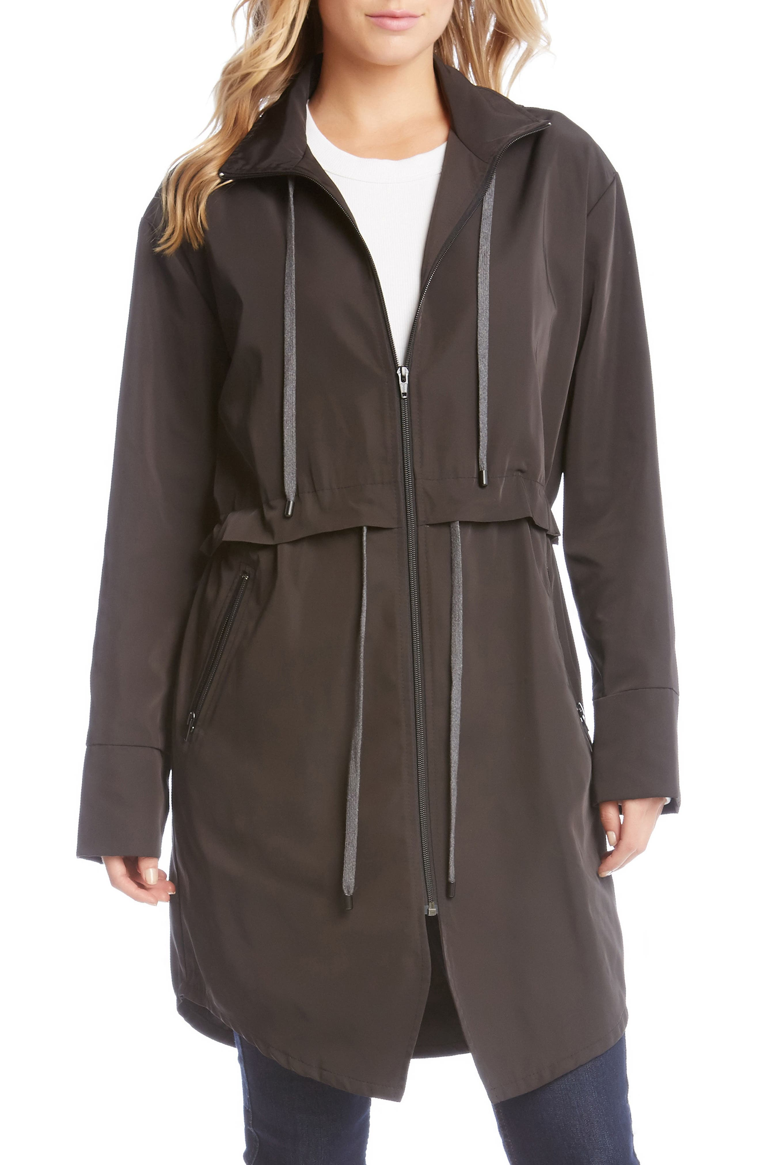 All Weather Utility Jacket,                             Main thumbnail 1, color,                             001