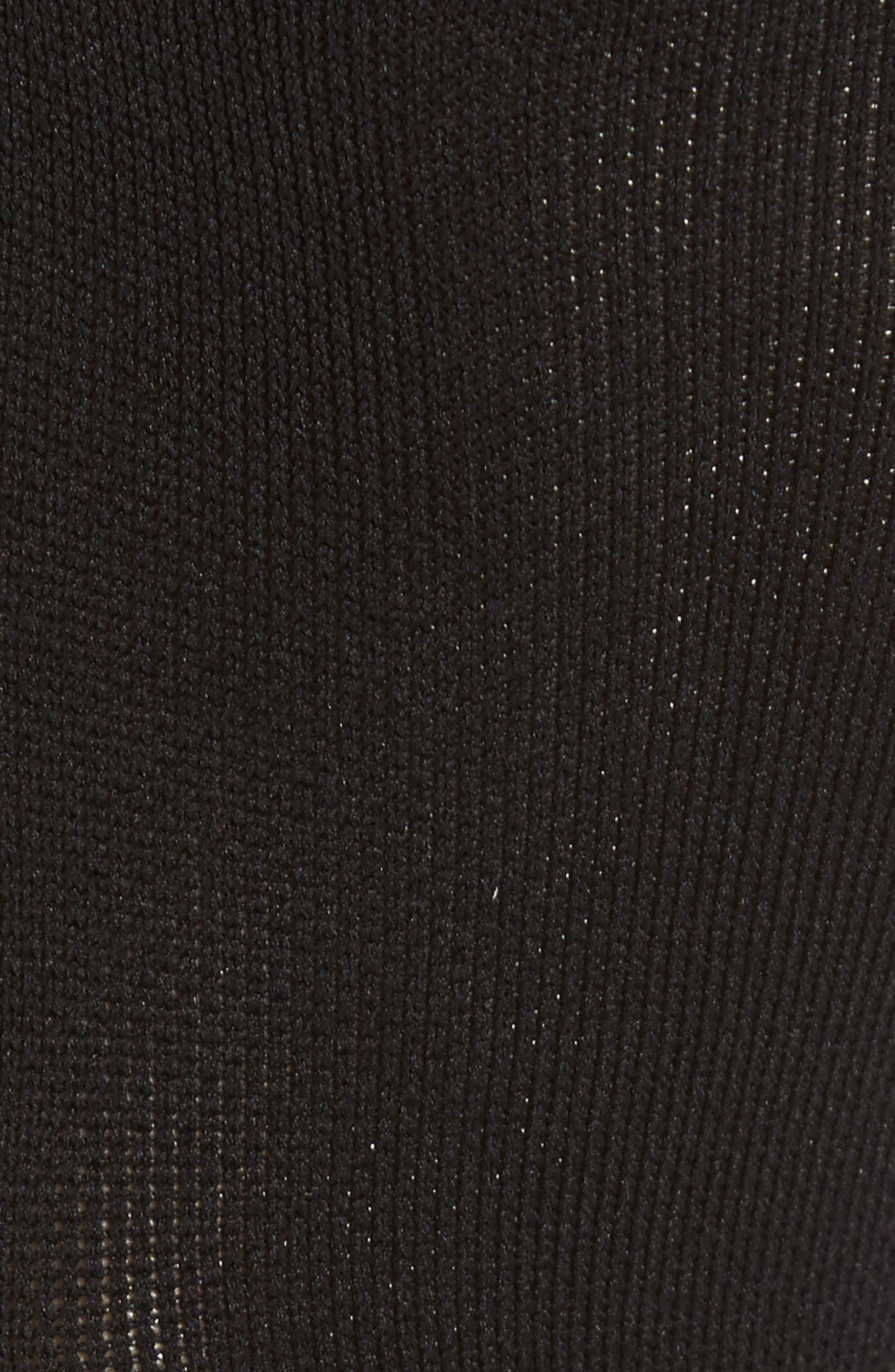 Low-Cut Socks,                             Alternate thumbnail 2, color,                             BLACK