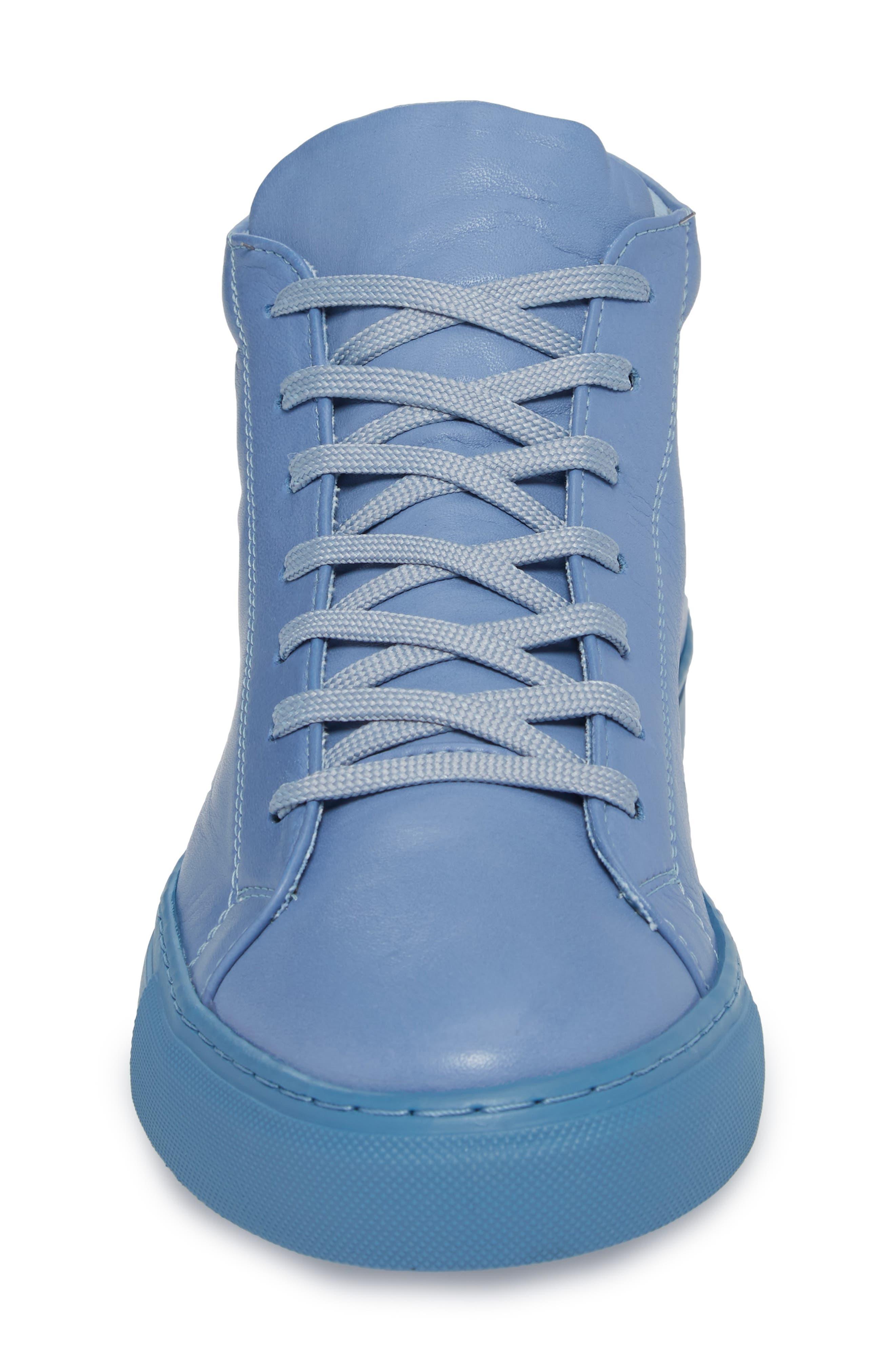 Lexington Mid Top Sneaker,                             Alternate thumbnail 11, color,
