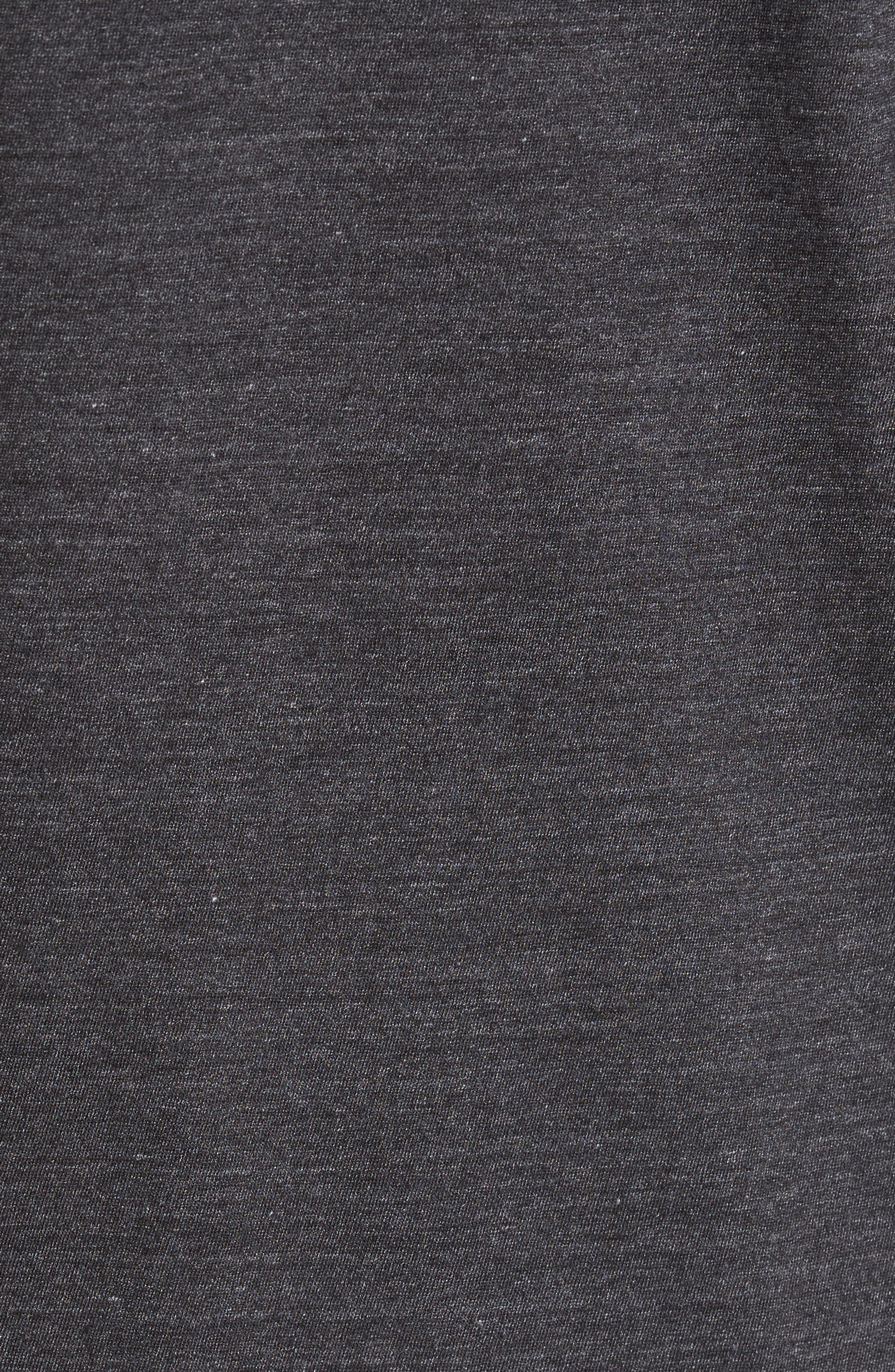 I'm So Hood T-Shirt,                             Alternate thumbnail 5, color,                             002