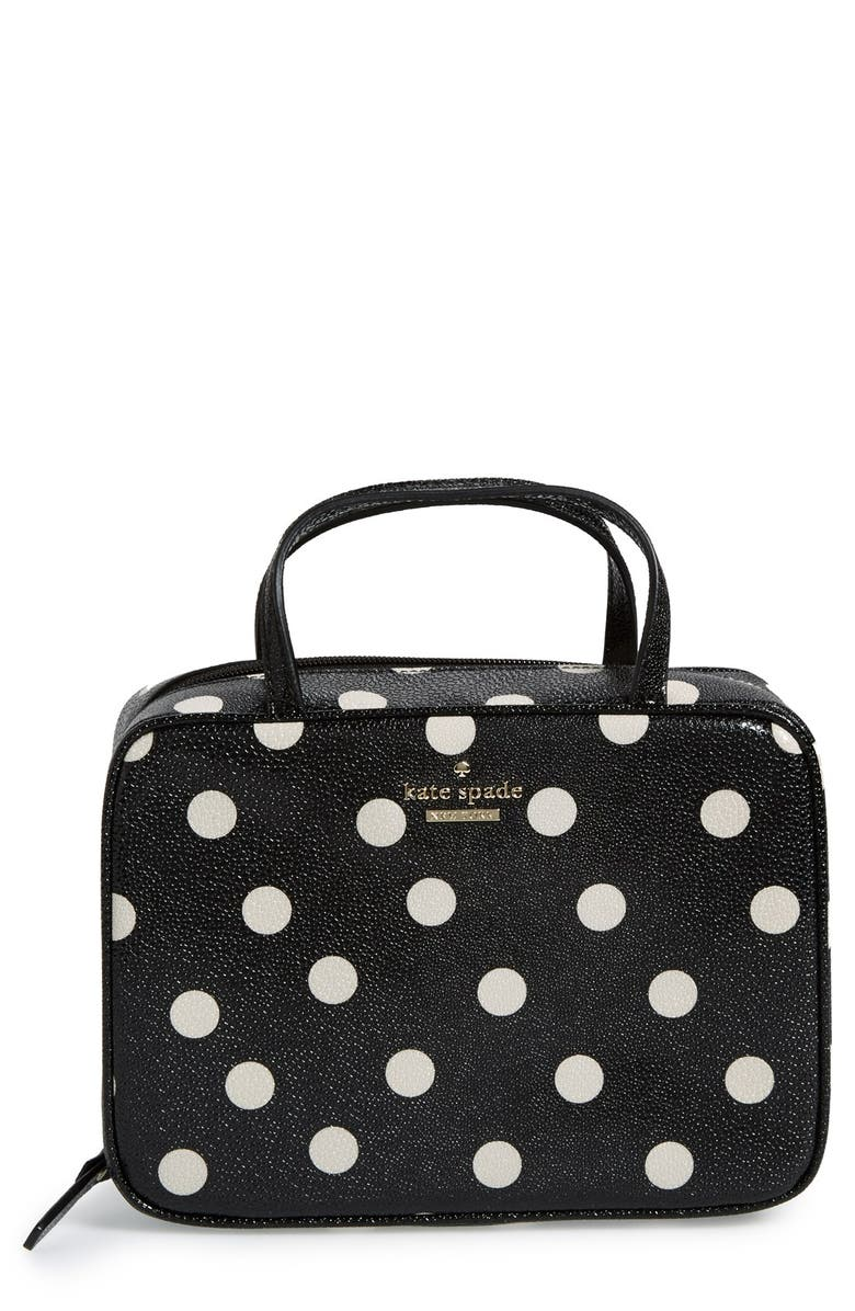 Manuela Cosmetics Bag