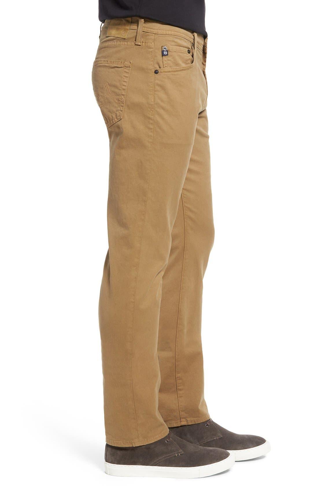 'Matchbox BES' Slim Fit Pants,                             Alternate thumbnail 197, color,