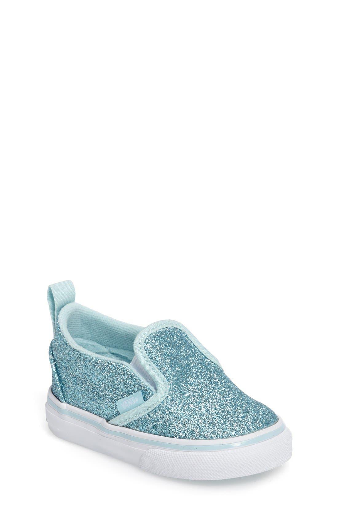 Classic Slip-On V Sneaker,                             Main thumbnail 3, color,