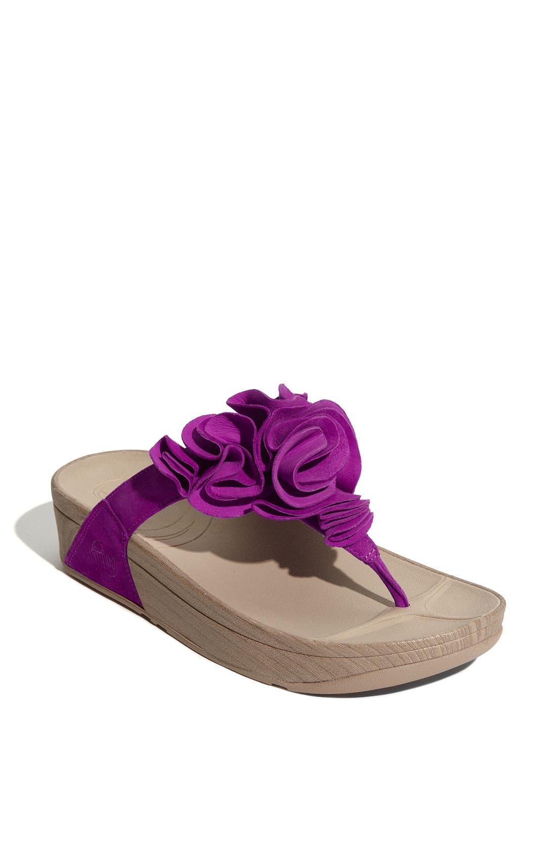 'Frou<sup>™</sup>' Sandal,                             Main thumbnail 6, color,