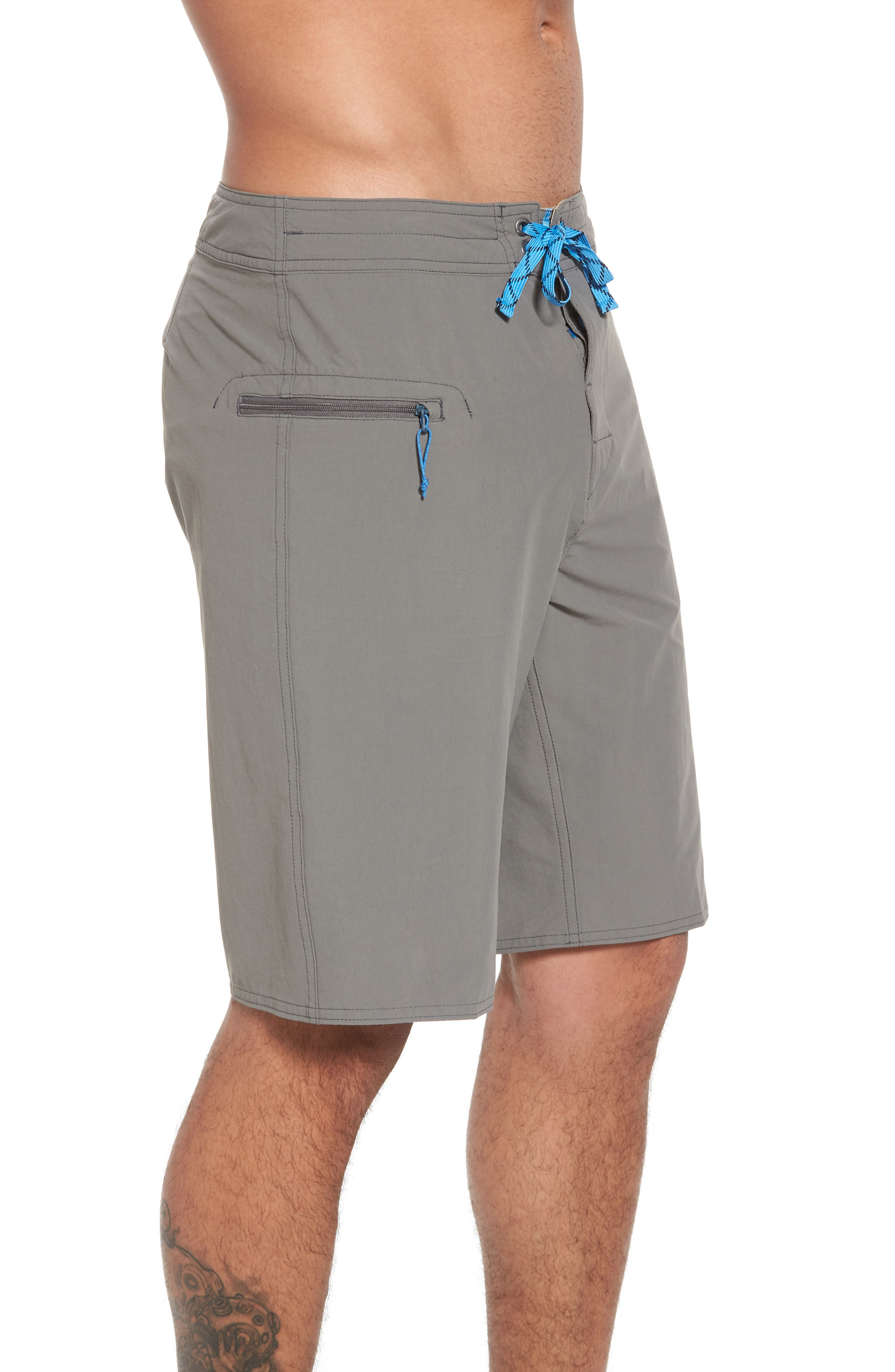 Wavefarer Board Shorts,                             Alternate thumbnail 3, color,                             021
