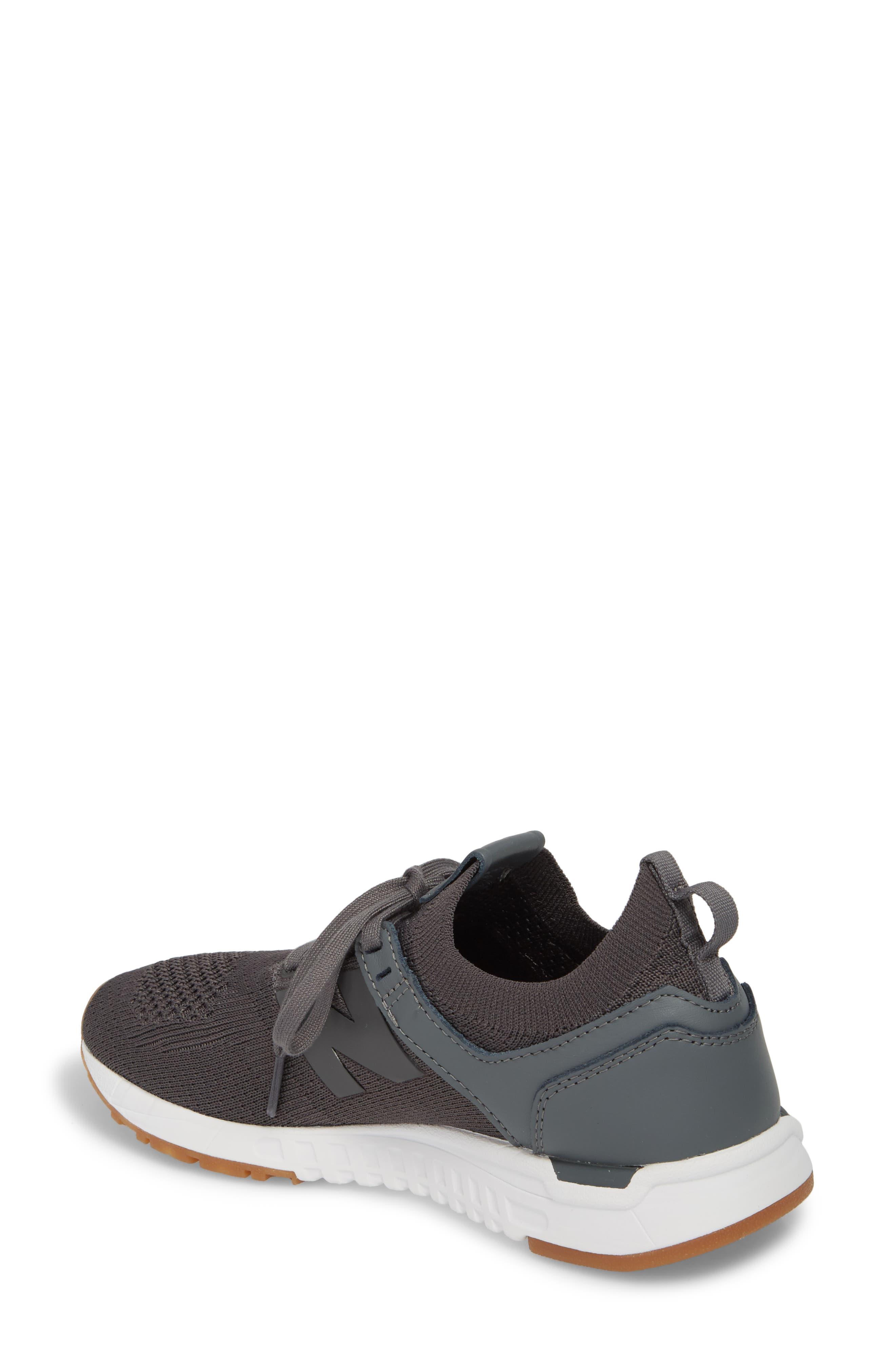 247 Decon Knit Sneaker,                             Alternate thumbnail 2, color,                             030