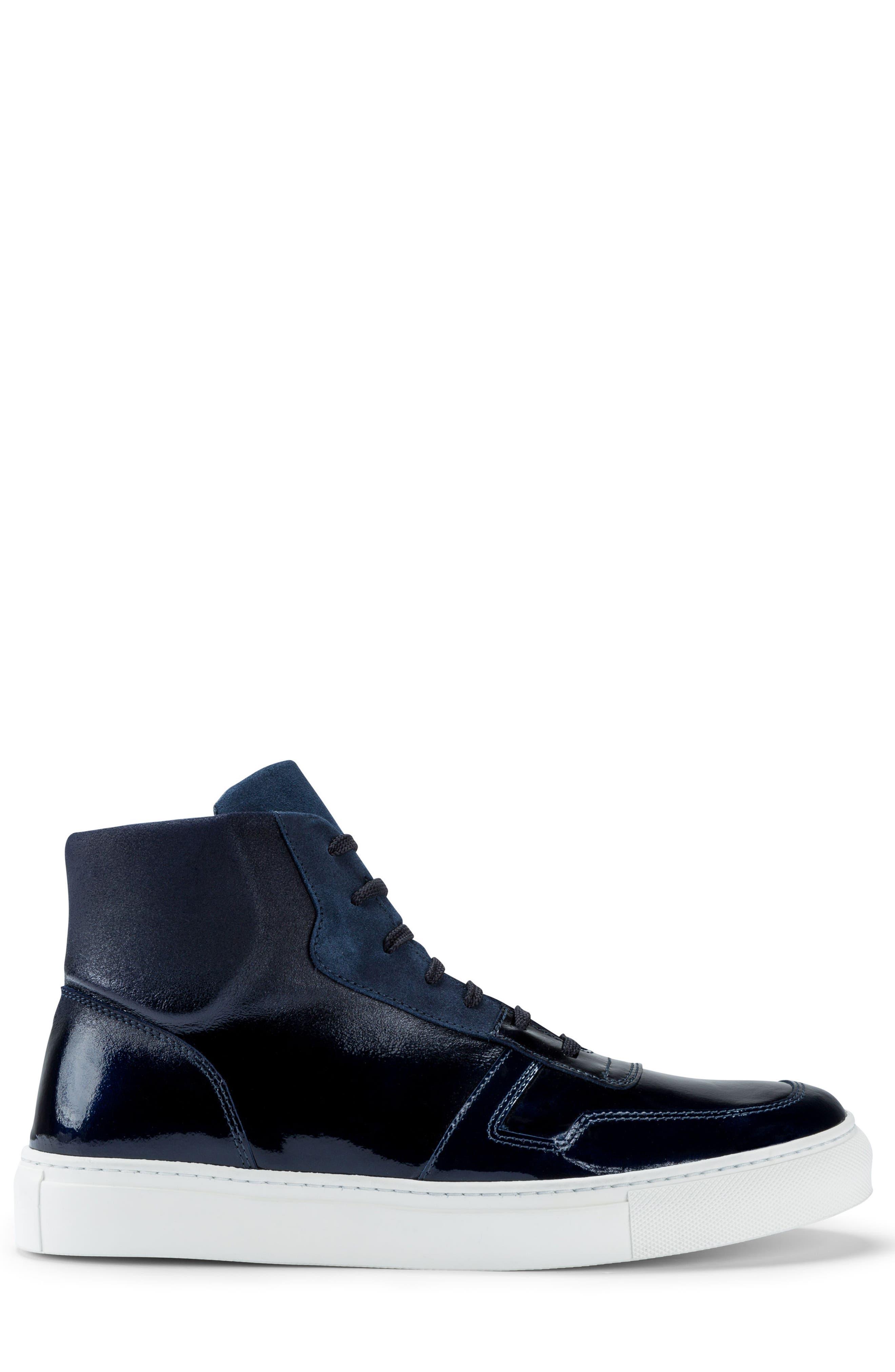 Pistoia Sneaker,                             Alternate thumbnail 3, color,                             429