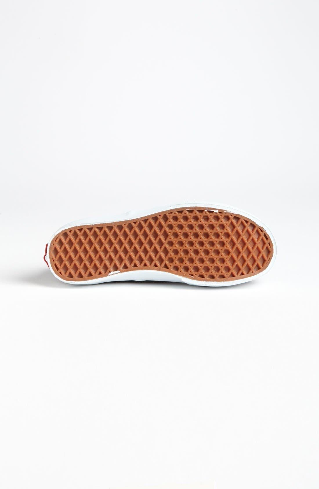 'Authentic' Sneaker,                             Alternate thumbnail 65, color,