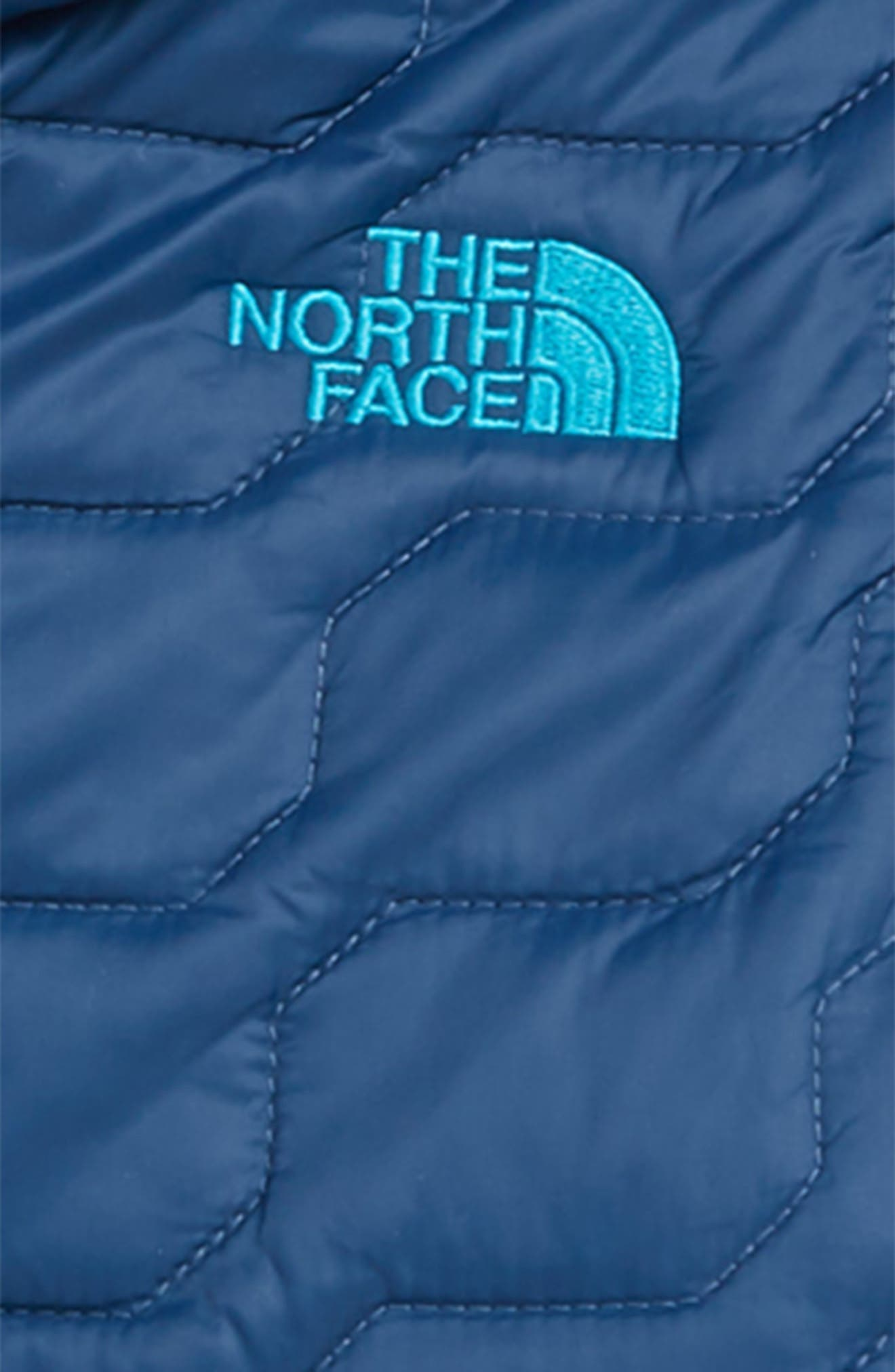 ThermoBall<sup>™</sup> Hooded Coat,                             Alternate thumbnail 2, color,                             SHADY BLUE
