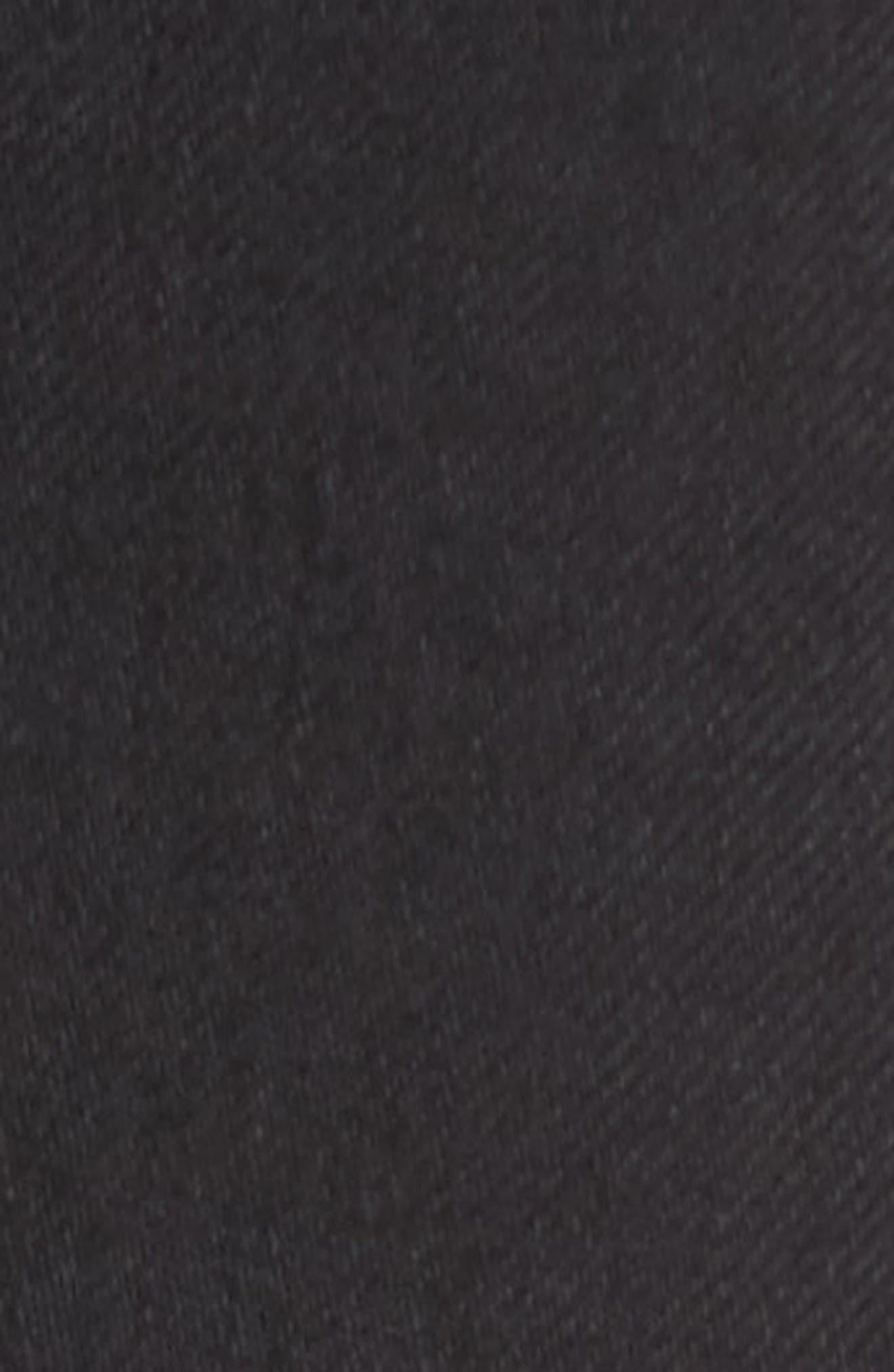 Apex Slouchy Slim Fit Jeans,                             Alternate thumbnail 5, color,