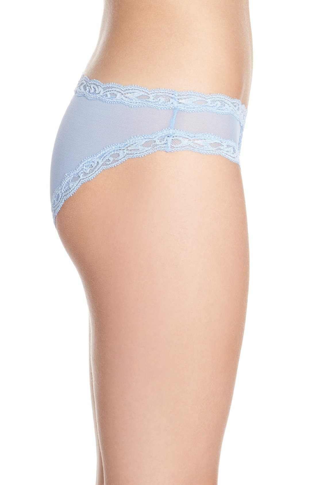 Feathers Hipster Briefs,                             Alternate thumbnail 206, color,