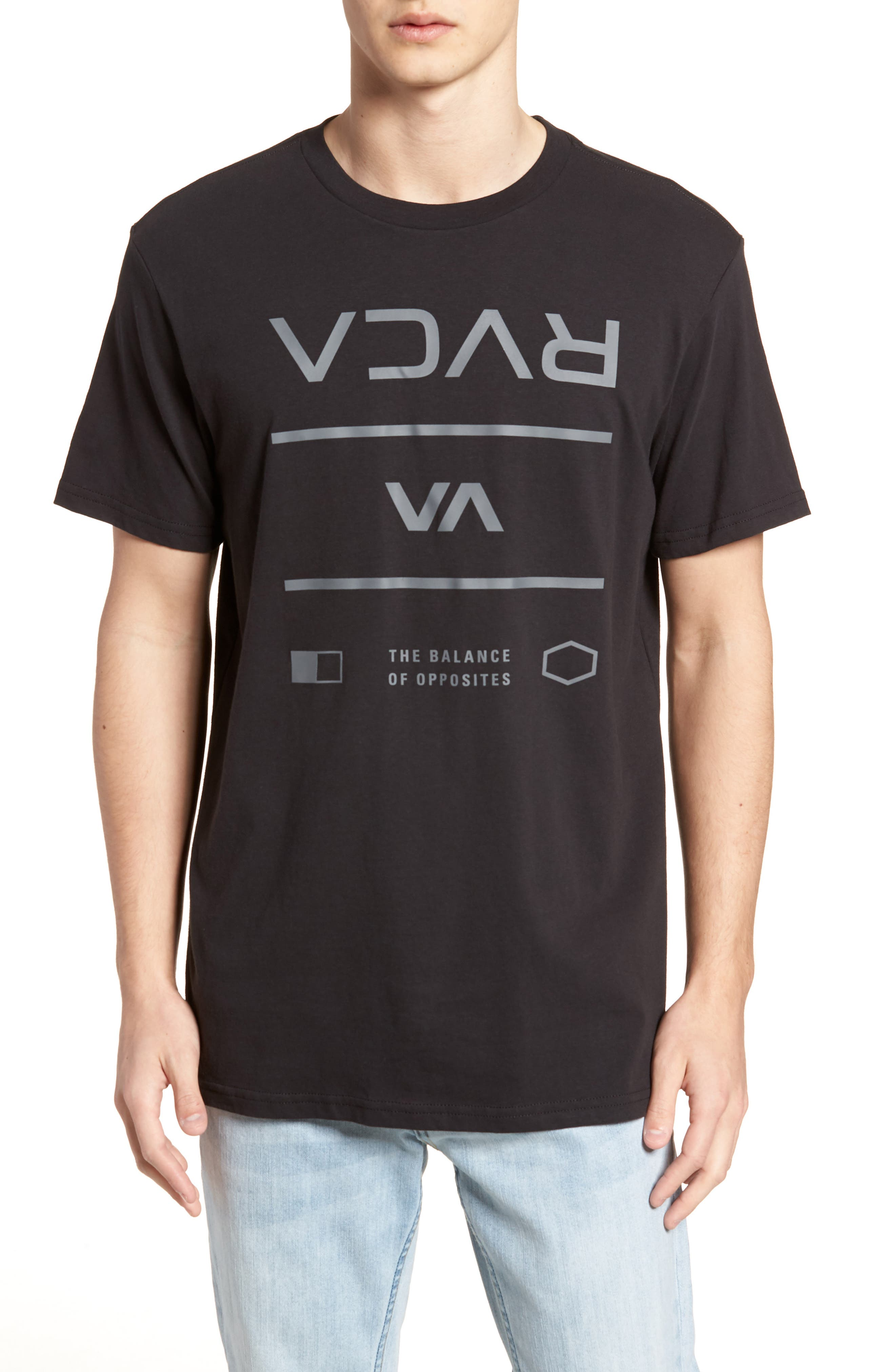 Building T-Shirt,                             Main thumbnail 1, color,                             001