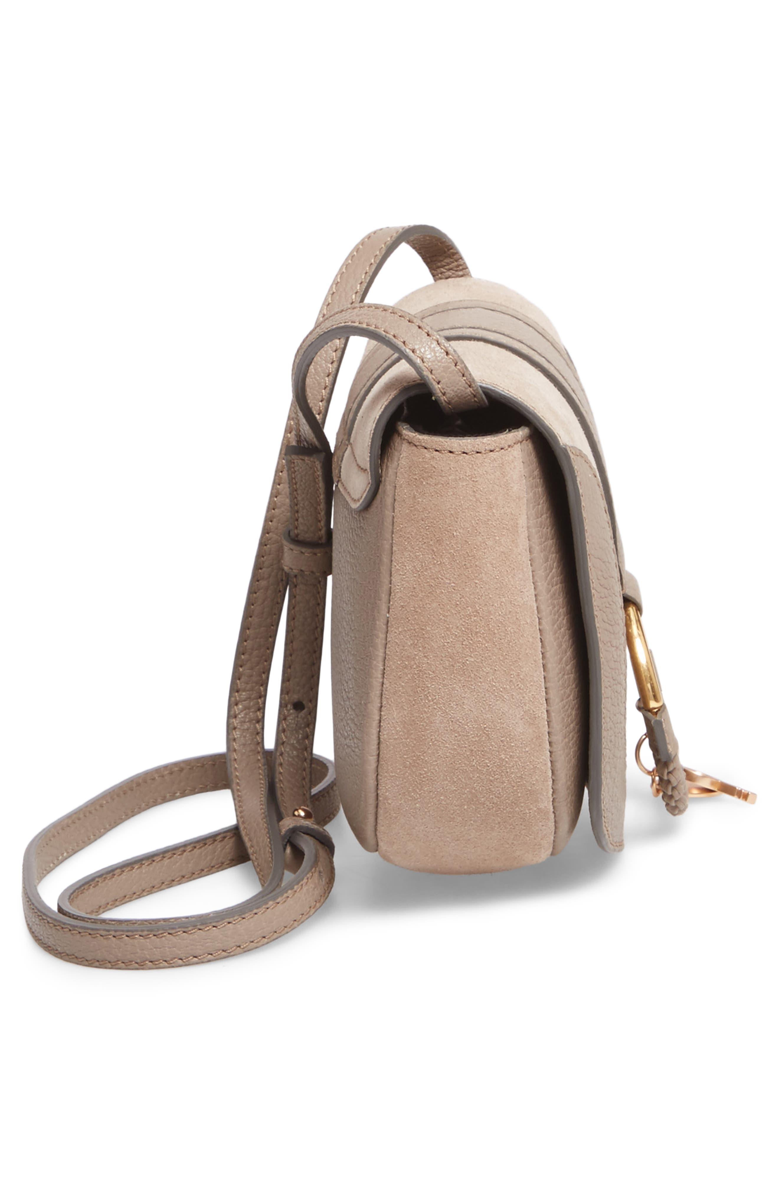 Leather Bag,                             Alternate thumbnail 19, color,