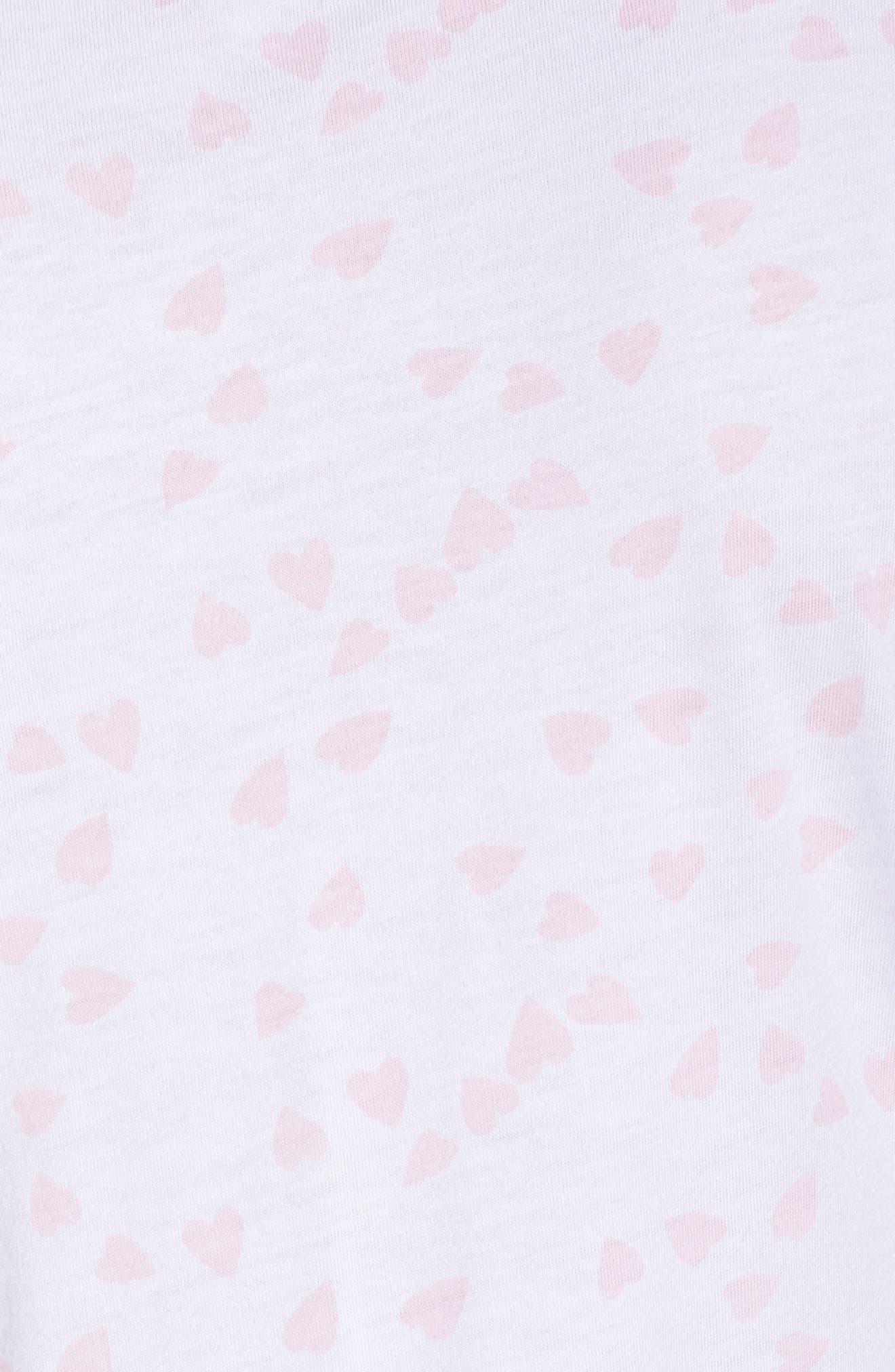Donna - Luvey Dovey Short Pajamas,                             Alternate thumbnail 5, color,                             650