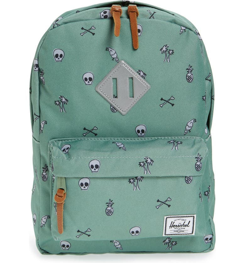 db88eb5ad0 Herschel Supply Co.  Heritage  Backpack (Kids)
