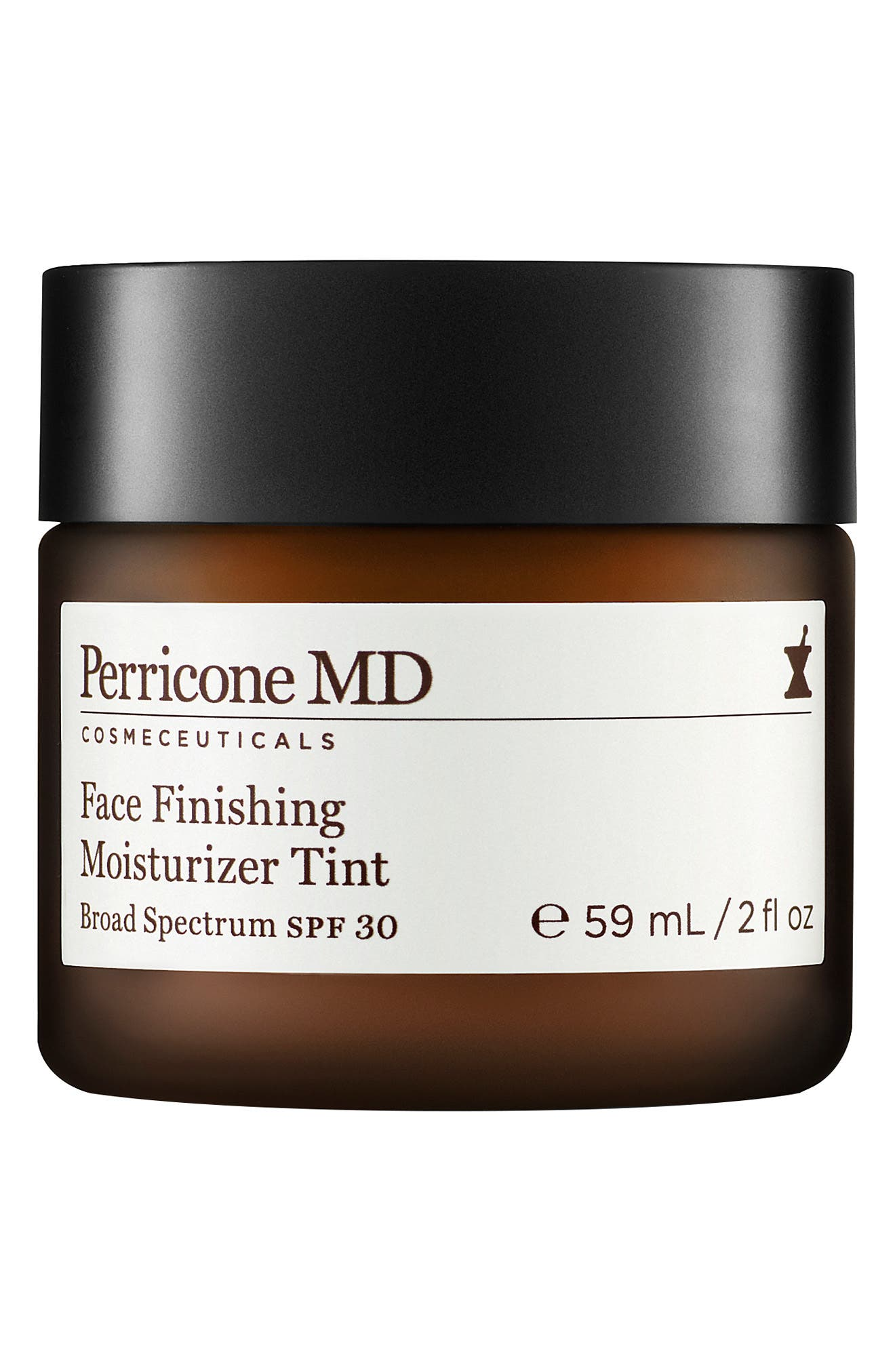 Face Finishing Moisturizer Tint,                             Alternate thumbnail 3, color,                             000