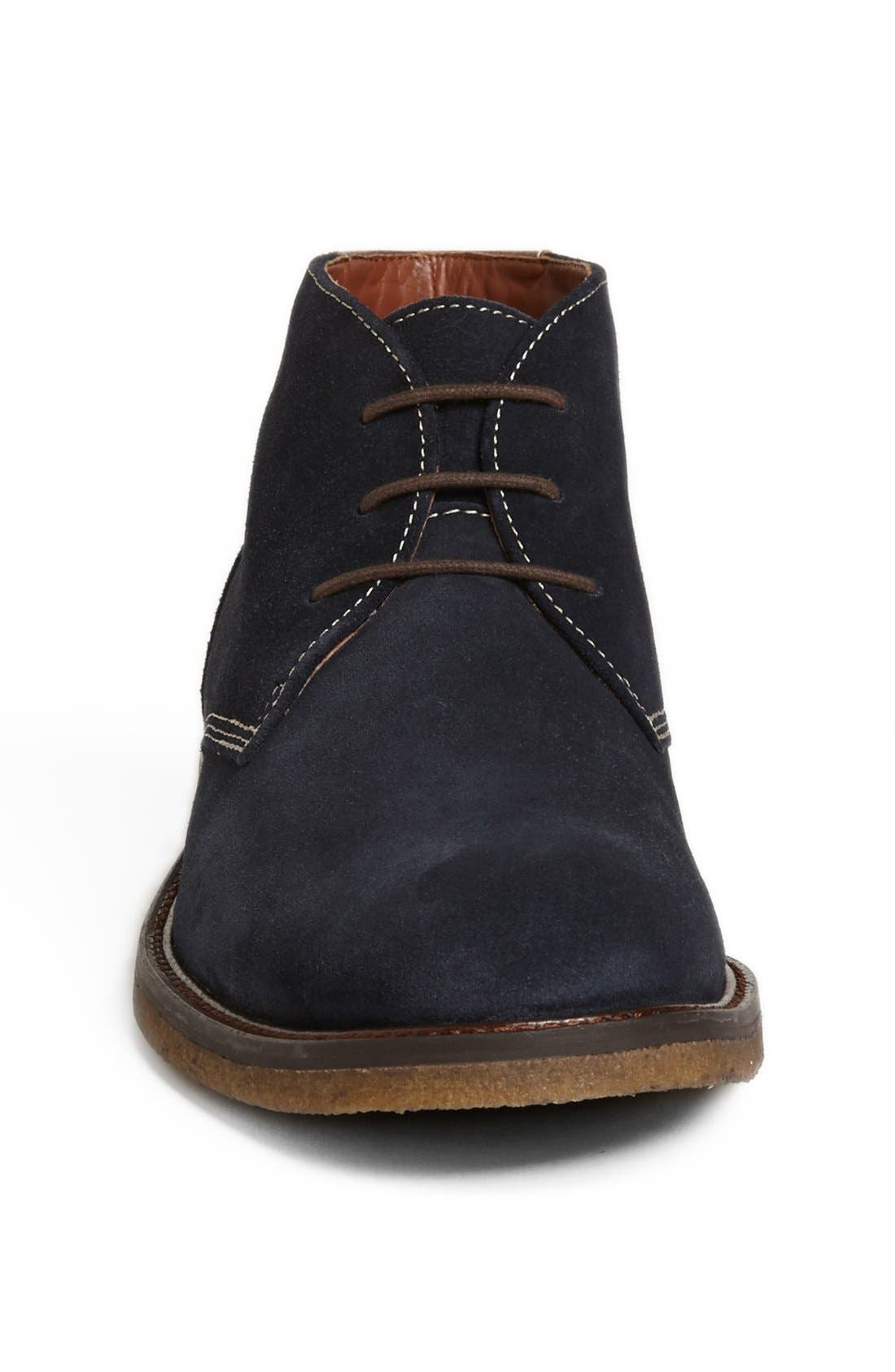 'Copeland' Suede Chukka Boot,                             Alternate thumbnail 26, color,