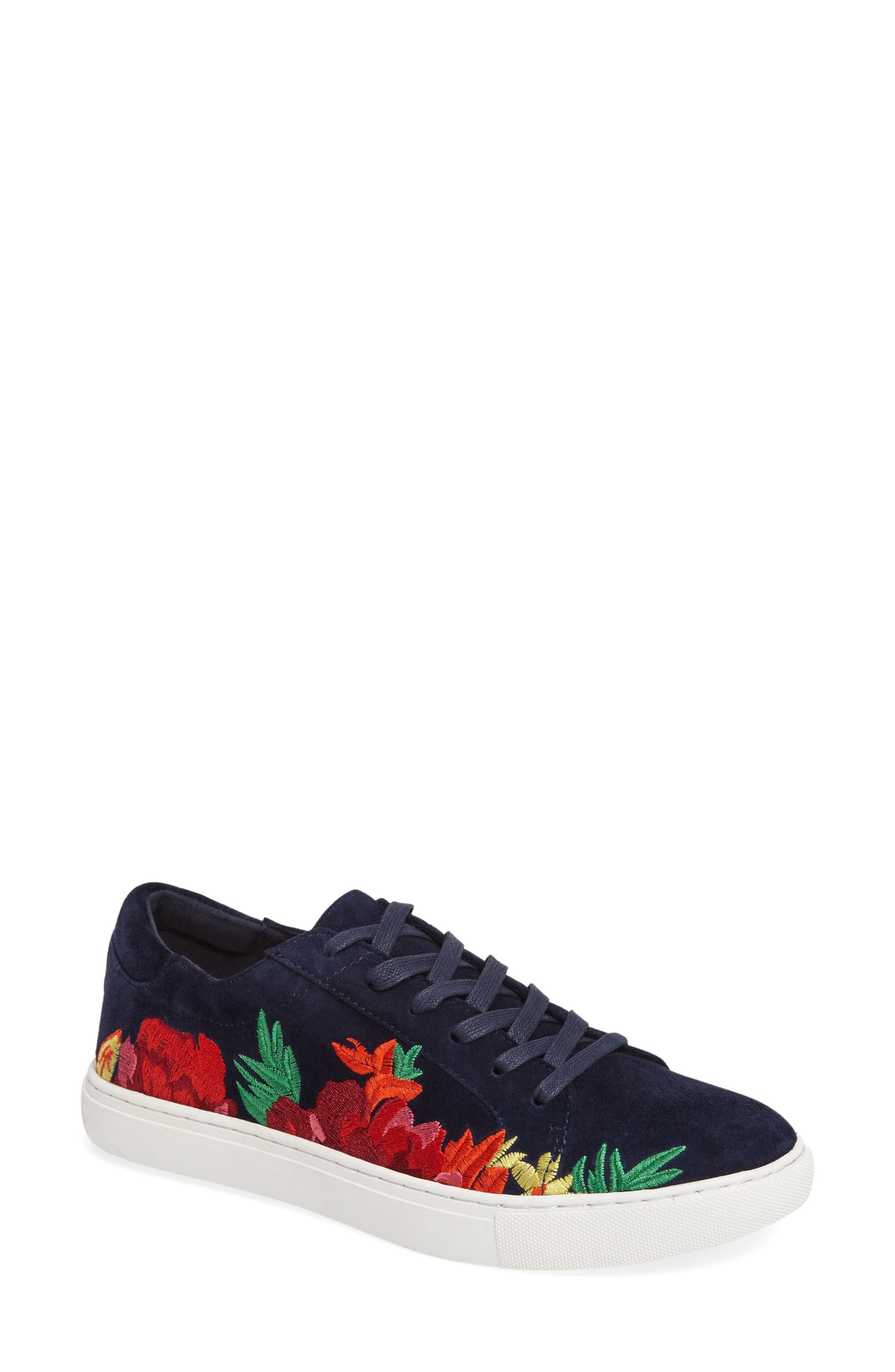 'Kam' Sneaker,                             Main thumbnail 34, color,