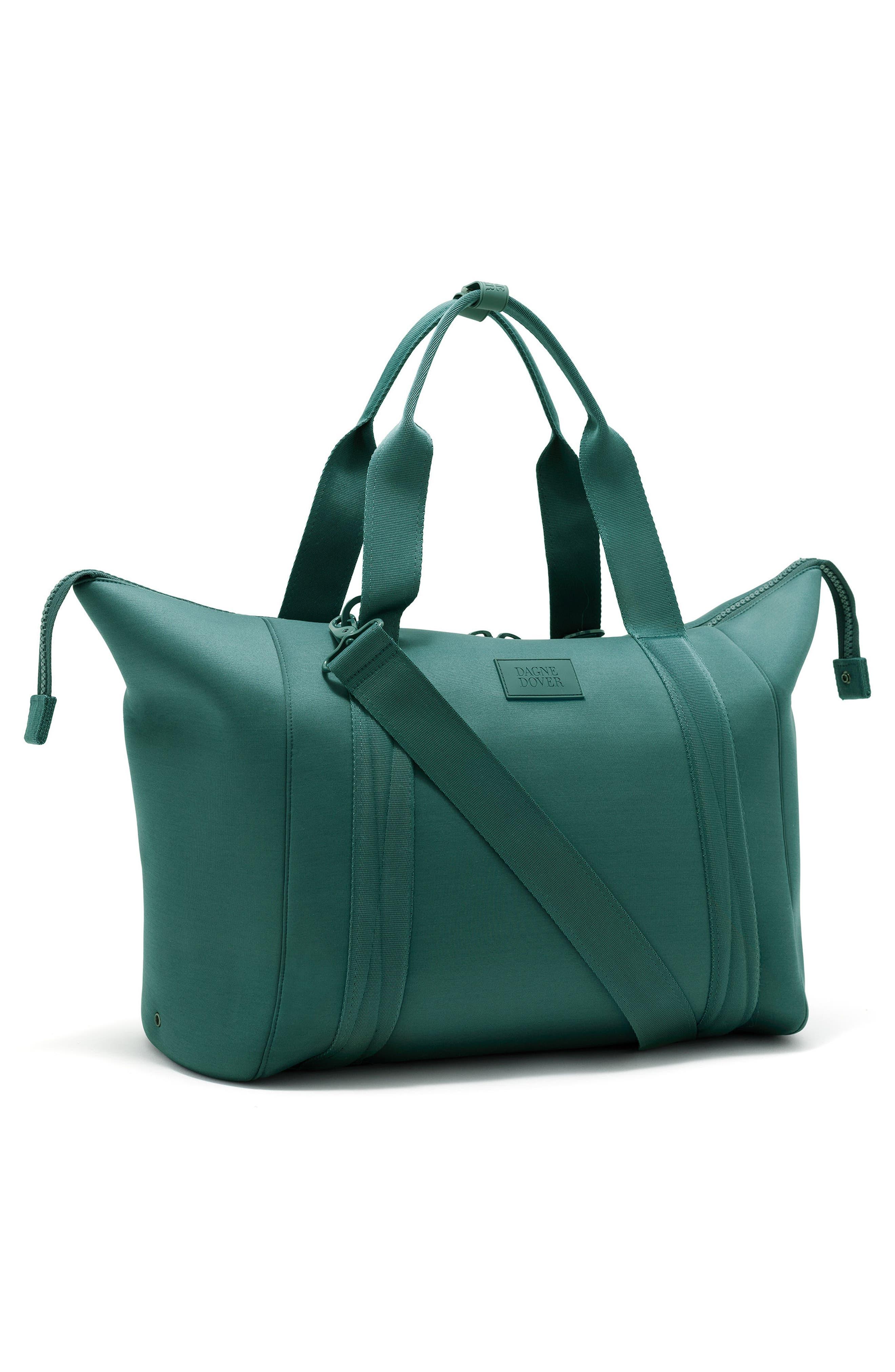 365 Large Landon Neoprene Carryall Duffel Bag,                             Alternate thumbnail 24, color,