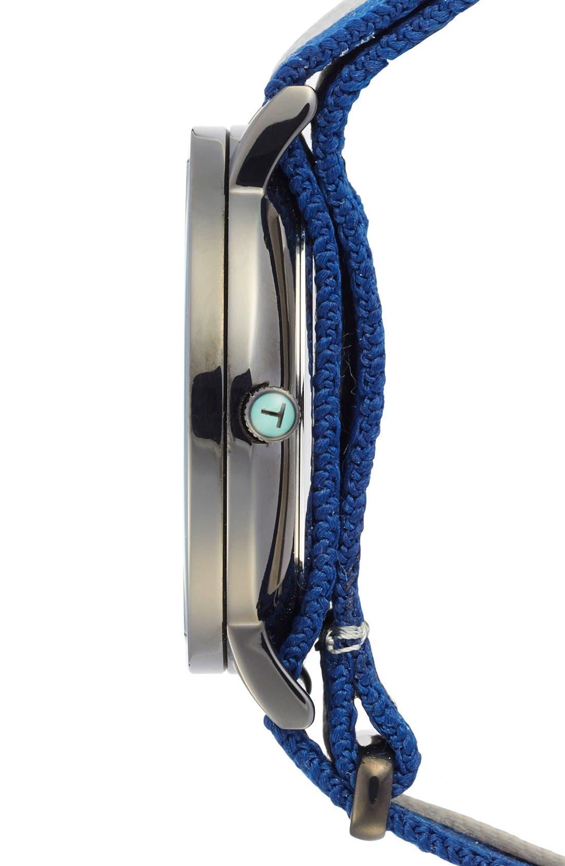NATO Strap Watch, 40mm,                             Alternate thumbnail 4, color,                             402