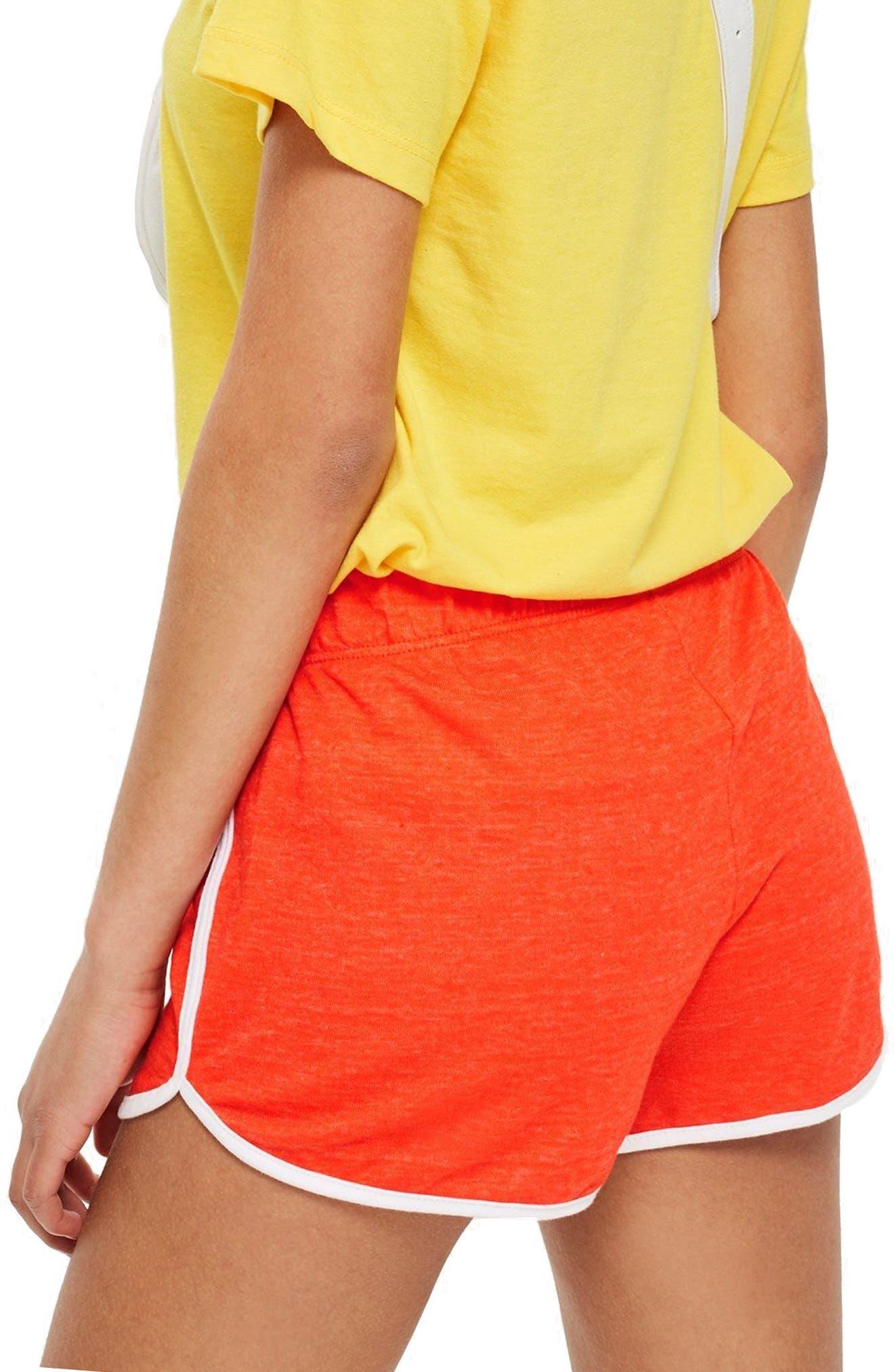 Nep Runner Shorts,                             Alternate thumbnail 2, color,                             600