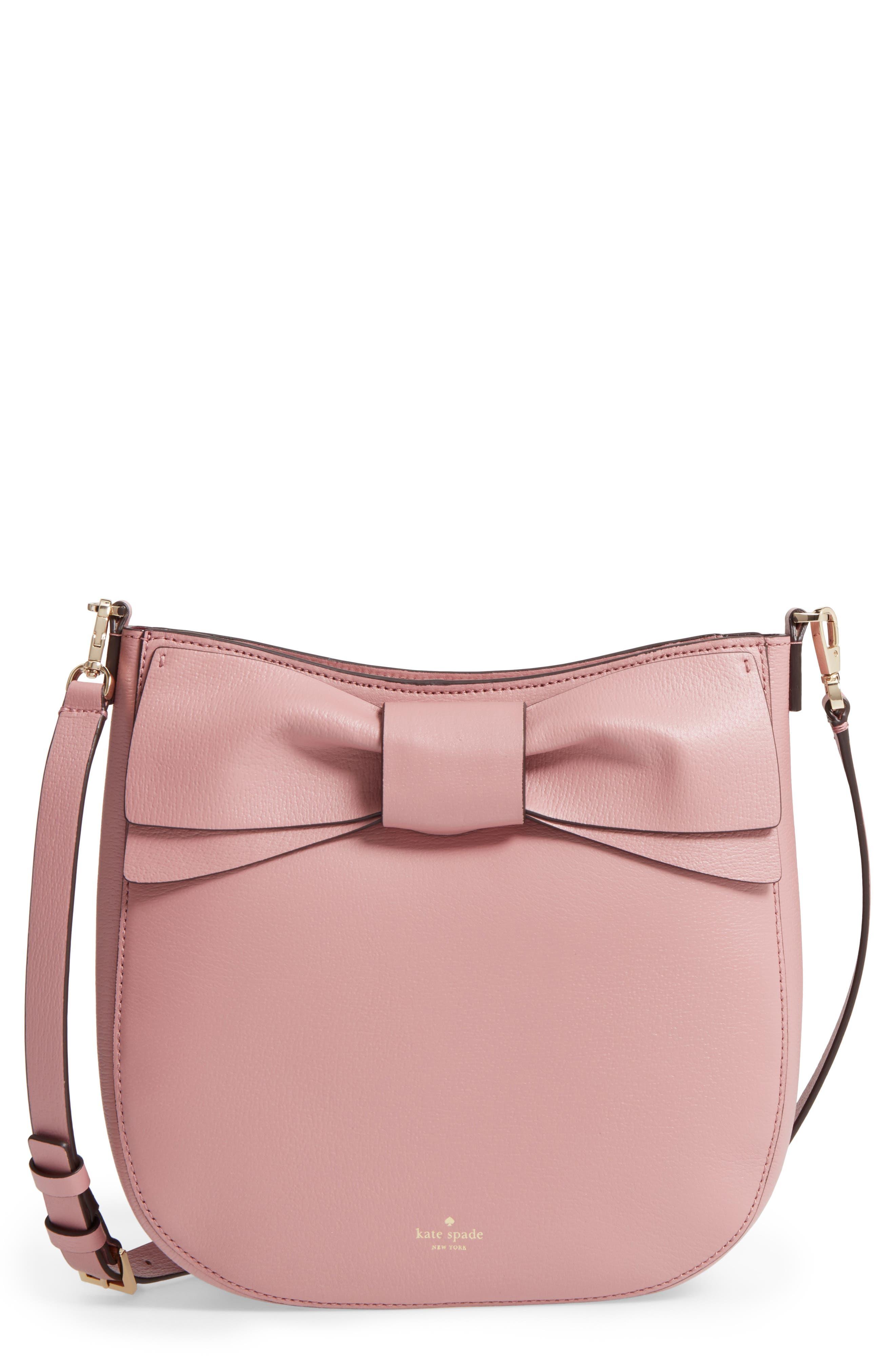 olive drive - robin leather crossbody bag,                             Main thumbnail 2, color,