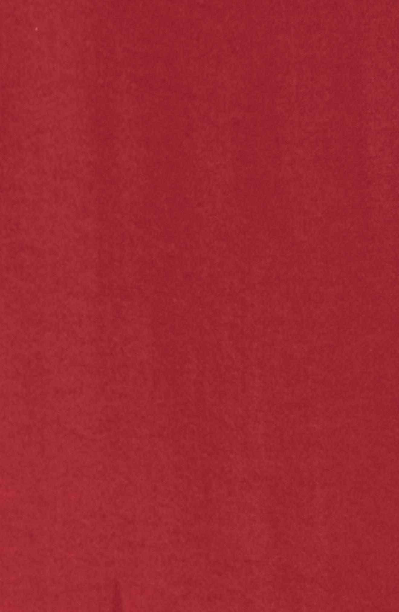 Hammer Satin Bell Sleeve Blouse,                             Alternate thumbnail 39, color,