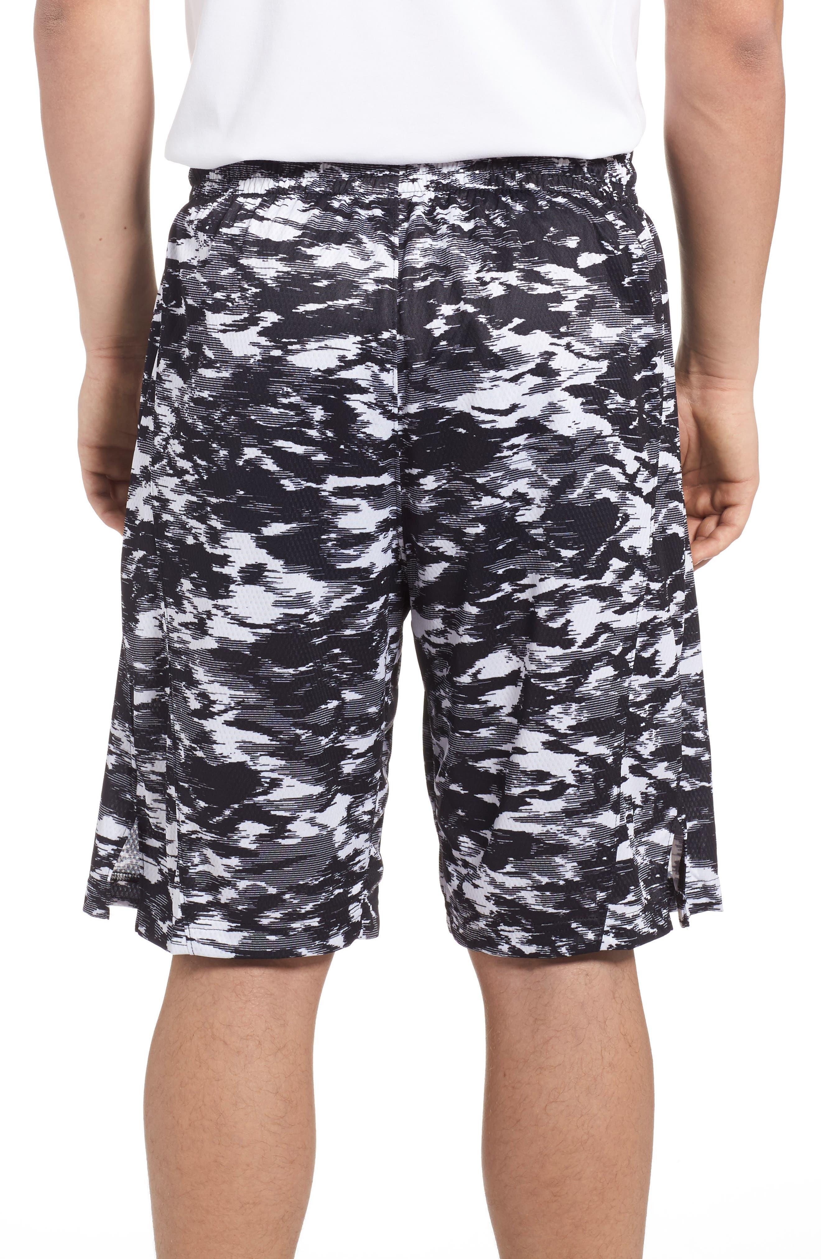 Dry Basketball Shorts,                             Alternate thumbnail 5, color,