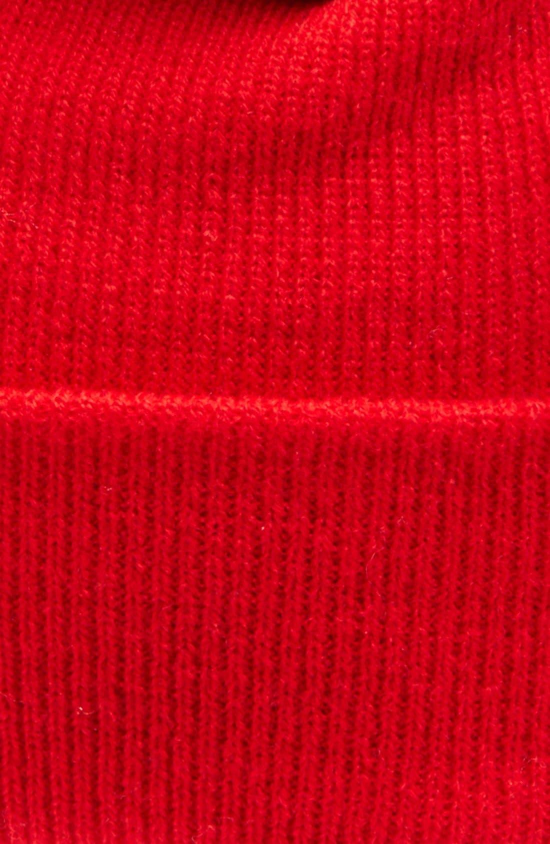 Jeweled Cat Ear Beanie,                             Alternate thumbnail 7, color,