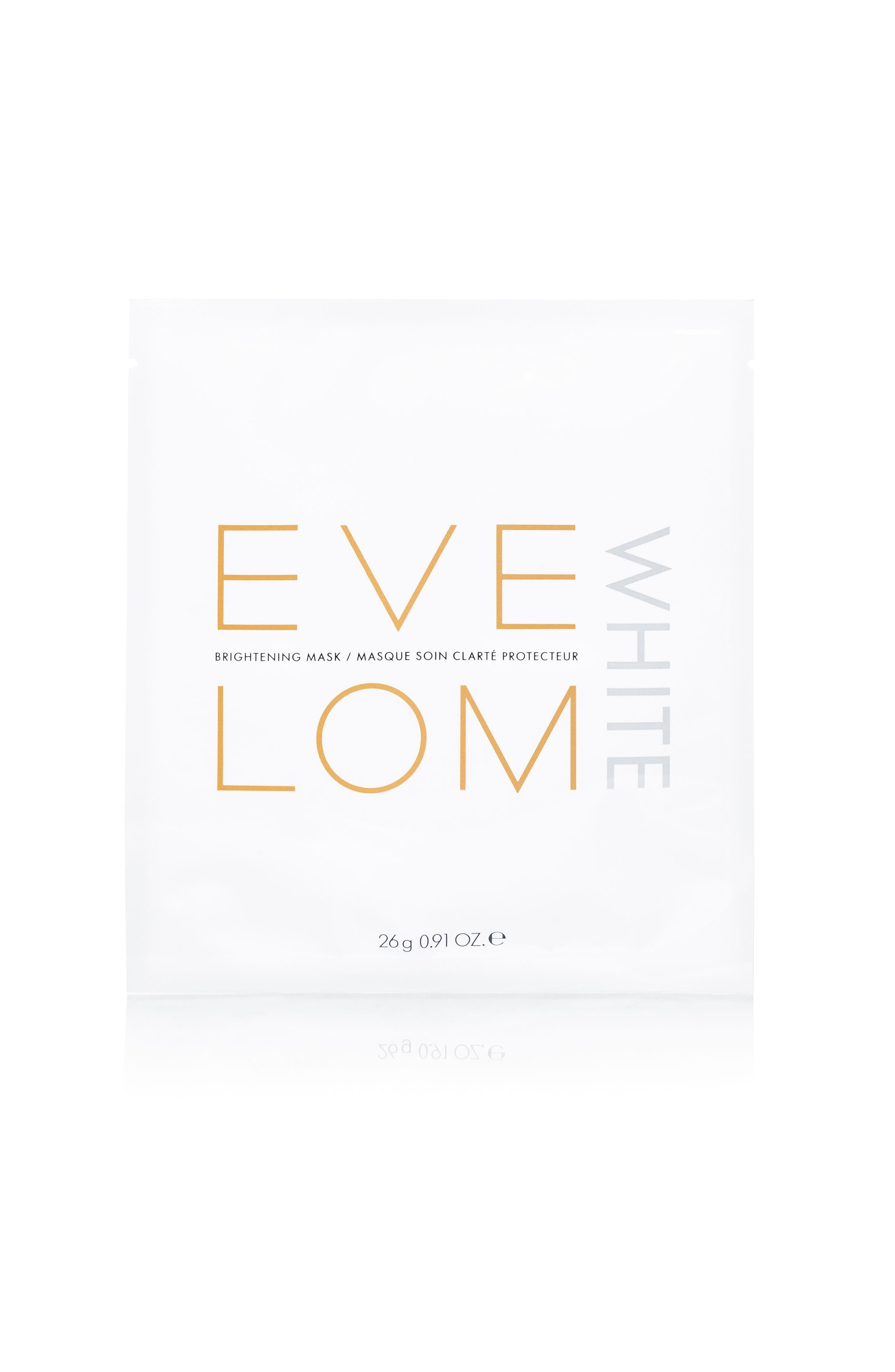 SPACE.NK.apothecary EVE LOM White Brightening Mask,                             Alternate thumbnail 3, color,                             NO COLOR