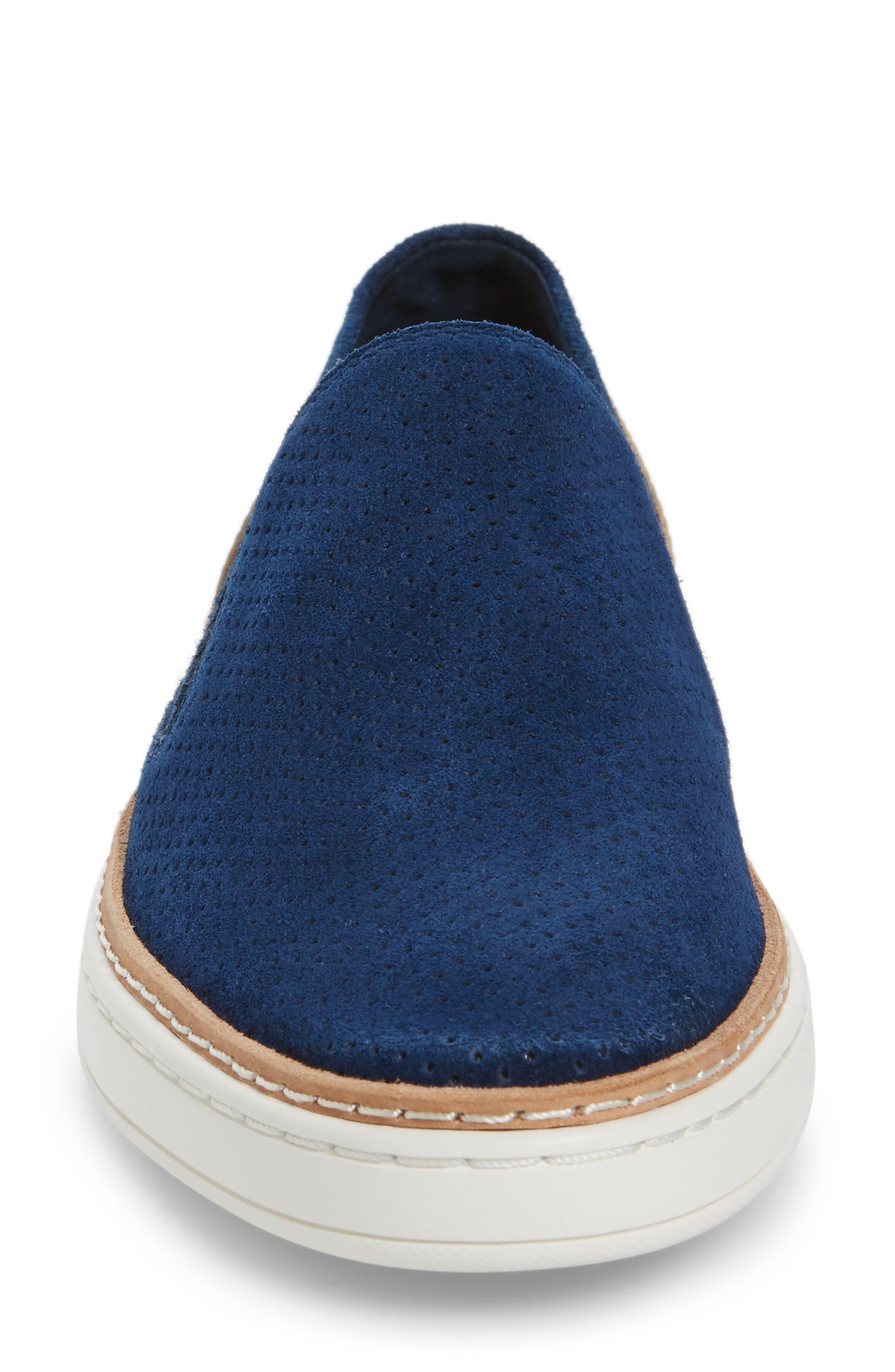 Adley Slip-On Sneaker,                             Alternate thumbnail 40, color,