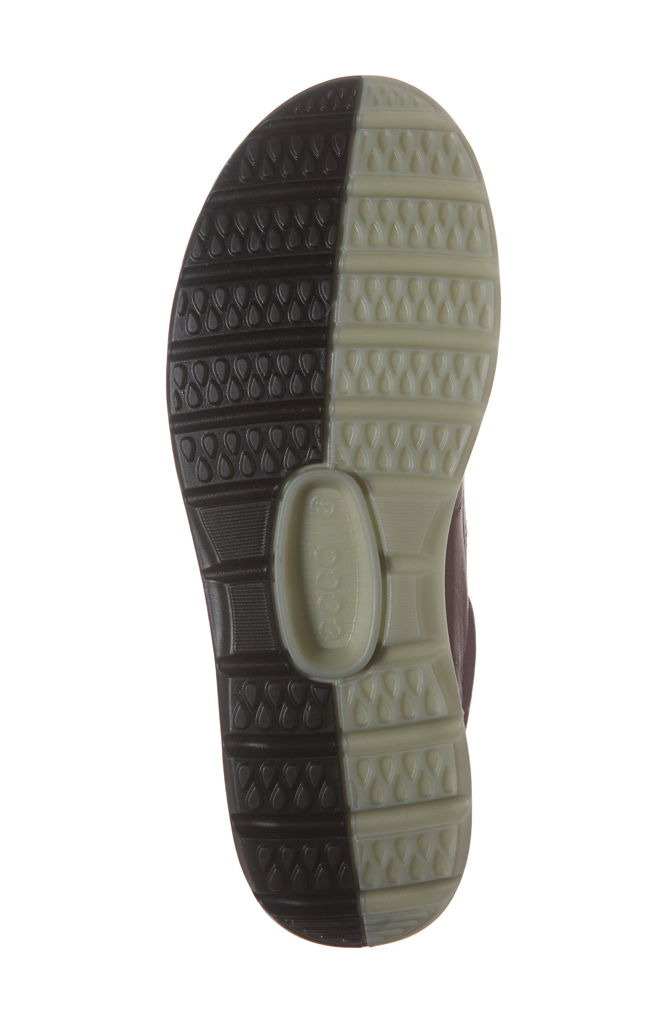 Cool 2.0 GTX Waterproof Sneaker,                             Alternate thumbnail 6, color,                             WINE LEATHER