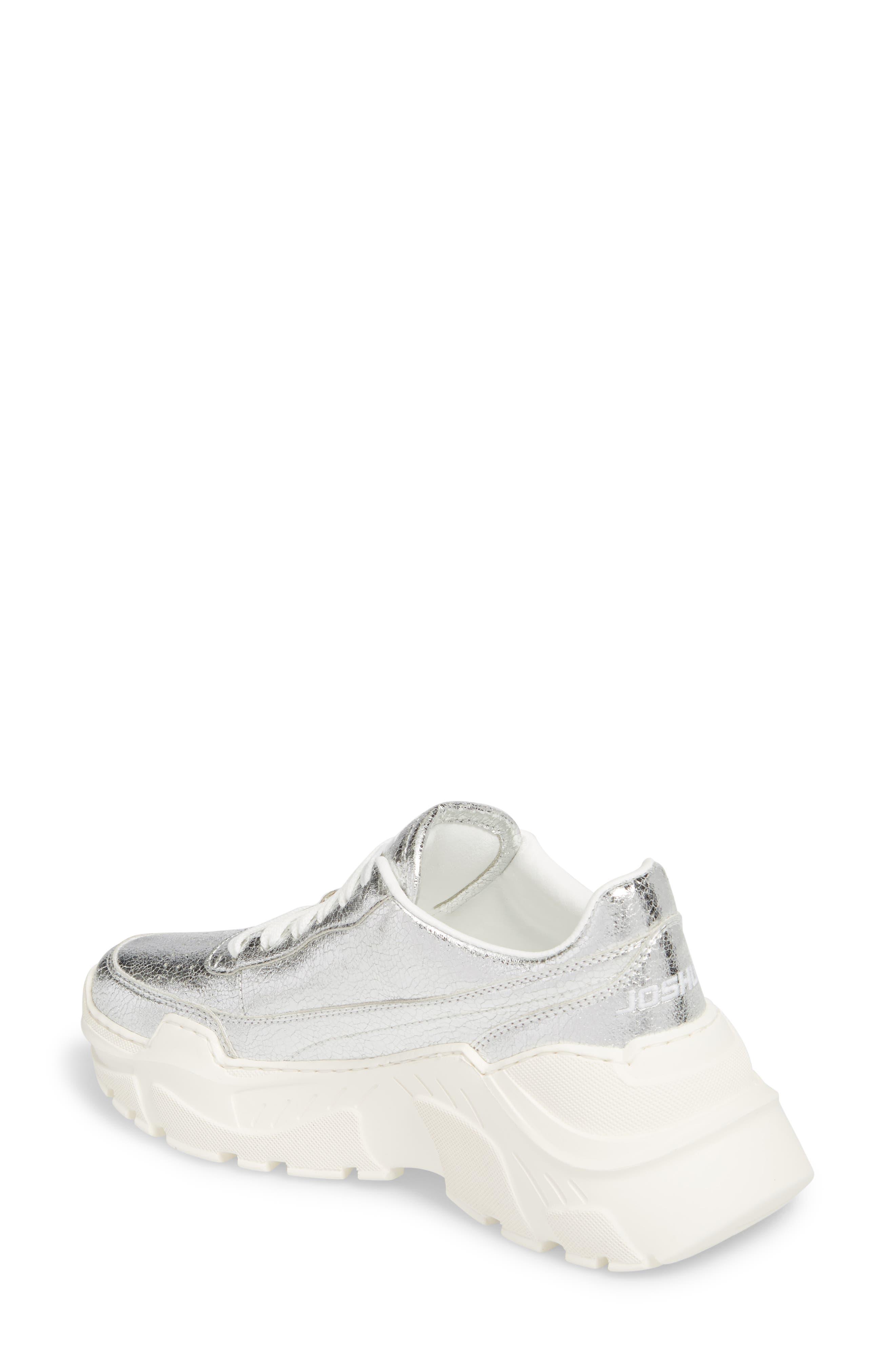 Zenith Sneaker,                             Alternate thumbnail 2, color,                             020