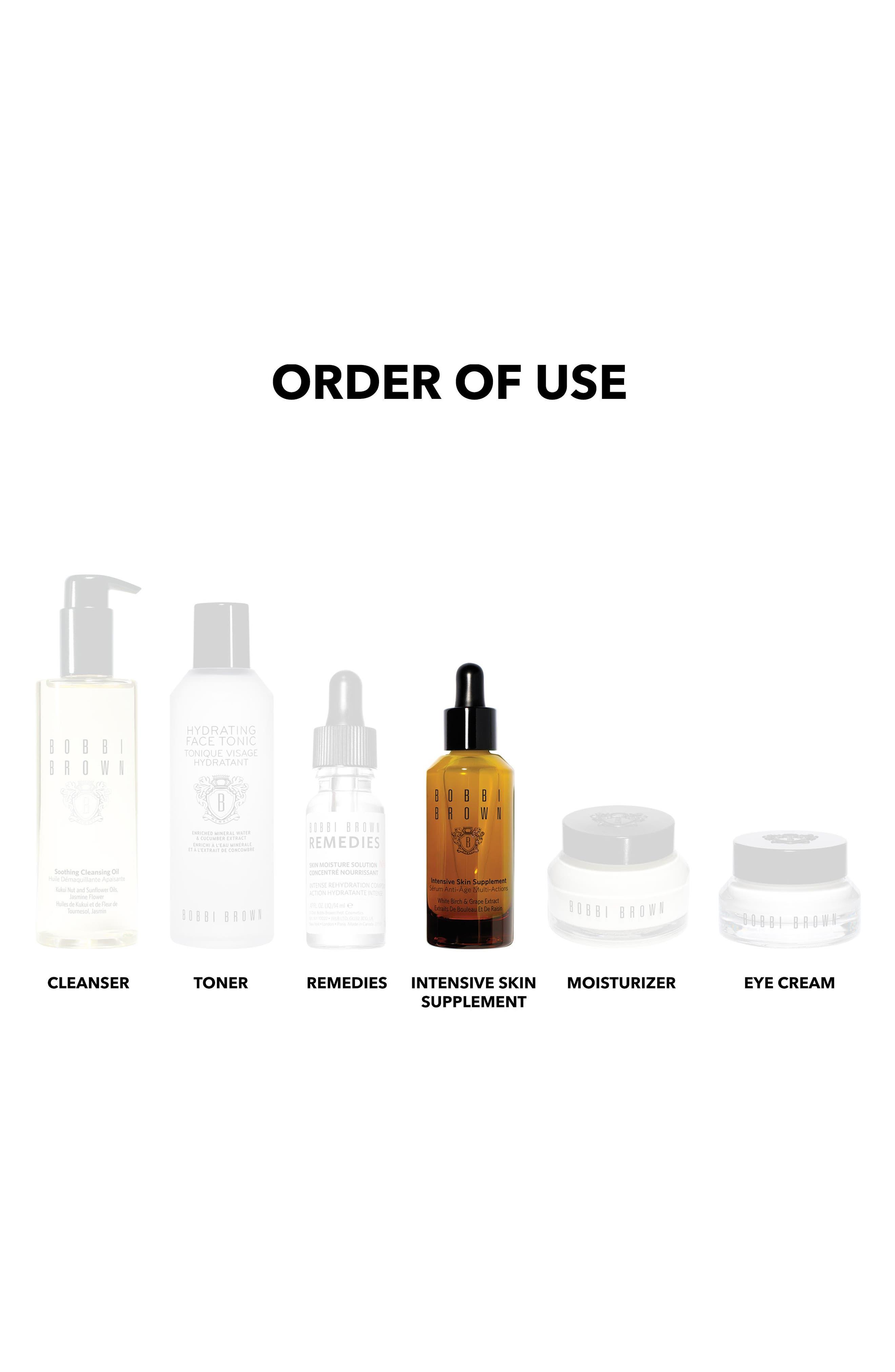 Intensive Skin Supplement,                             Alternate thumbnail 2, color,                             NO COLOR