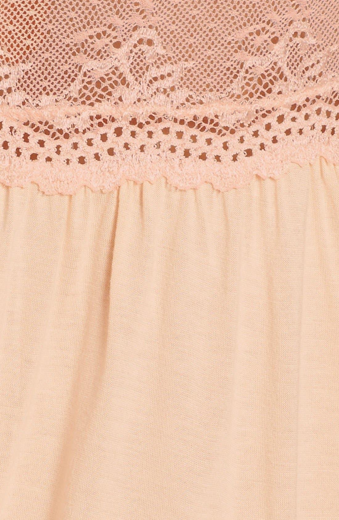 'Colette' Nightgown,                             Alternate thumbnail 17, color,