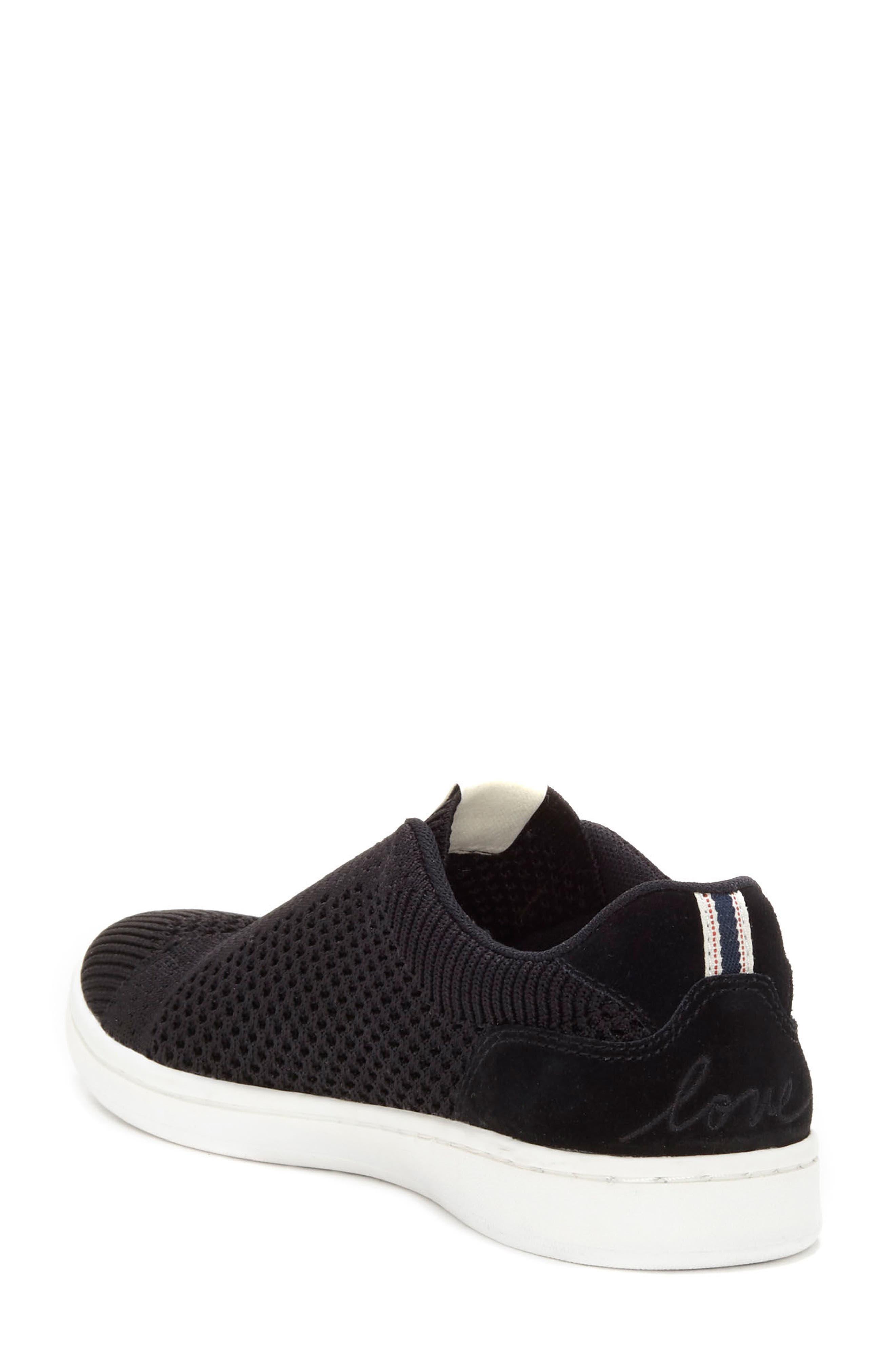 Casbey Slip-On Sneaker,                             Alternate thumbnail 2, color,                             002