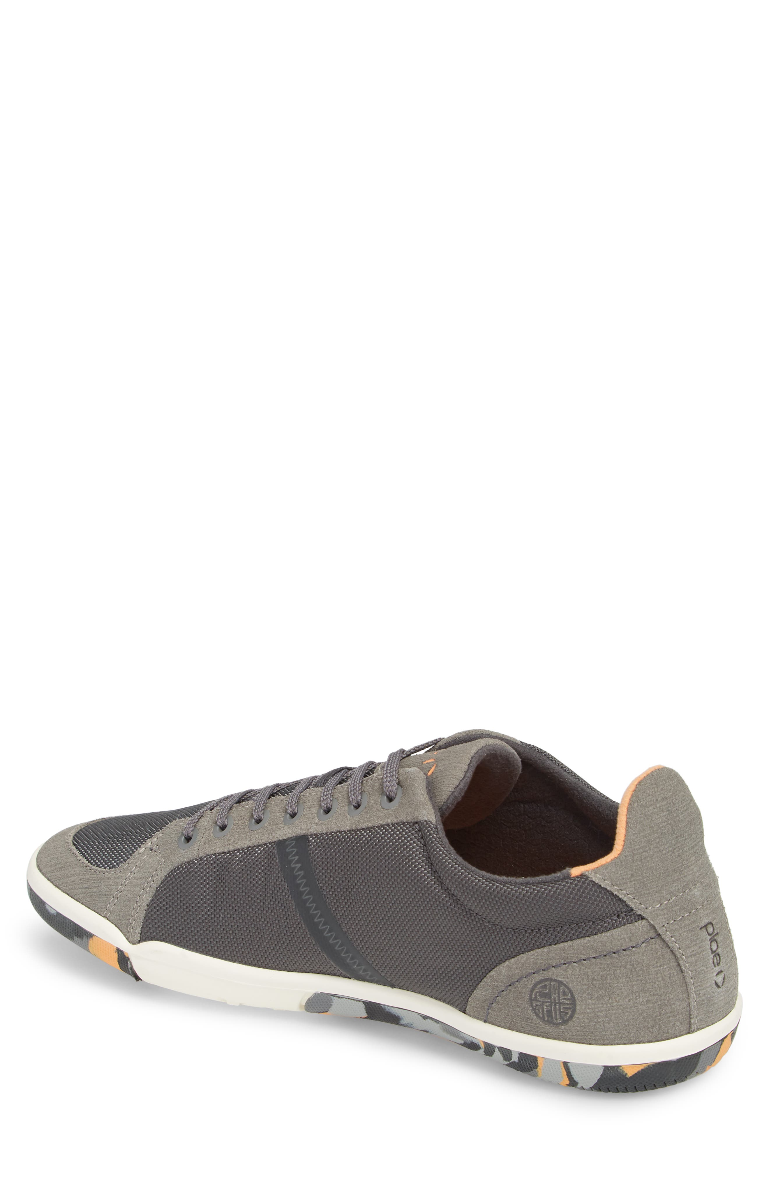 Prospect Low Top Sneaker,                             Alternate thumbnail 2, color,                             HYPERSPACE