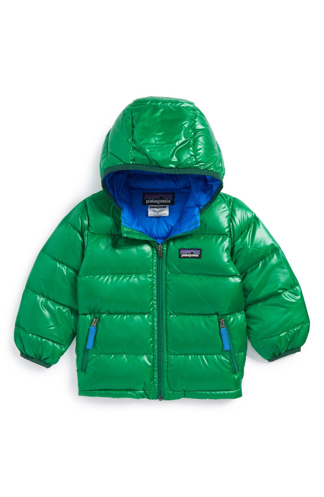 'Hi-Loft' Water Repellent 600-Fill Power Down Sweater Hoodie, Main, color, 300