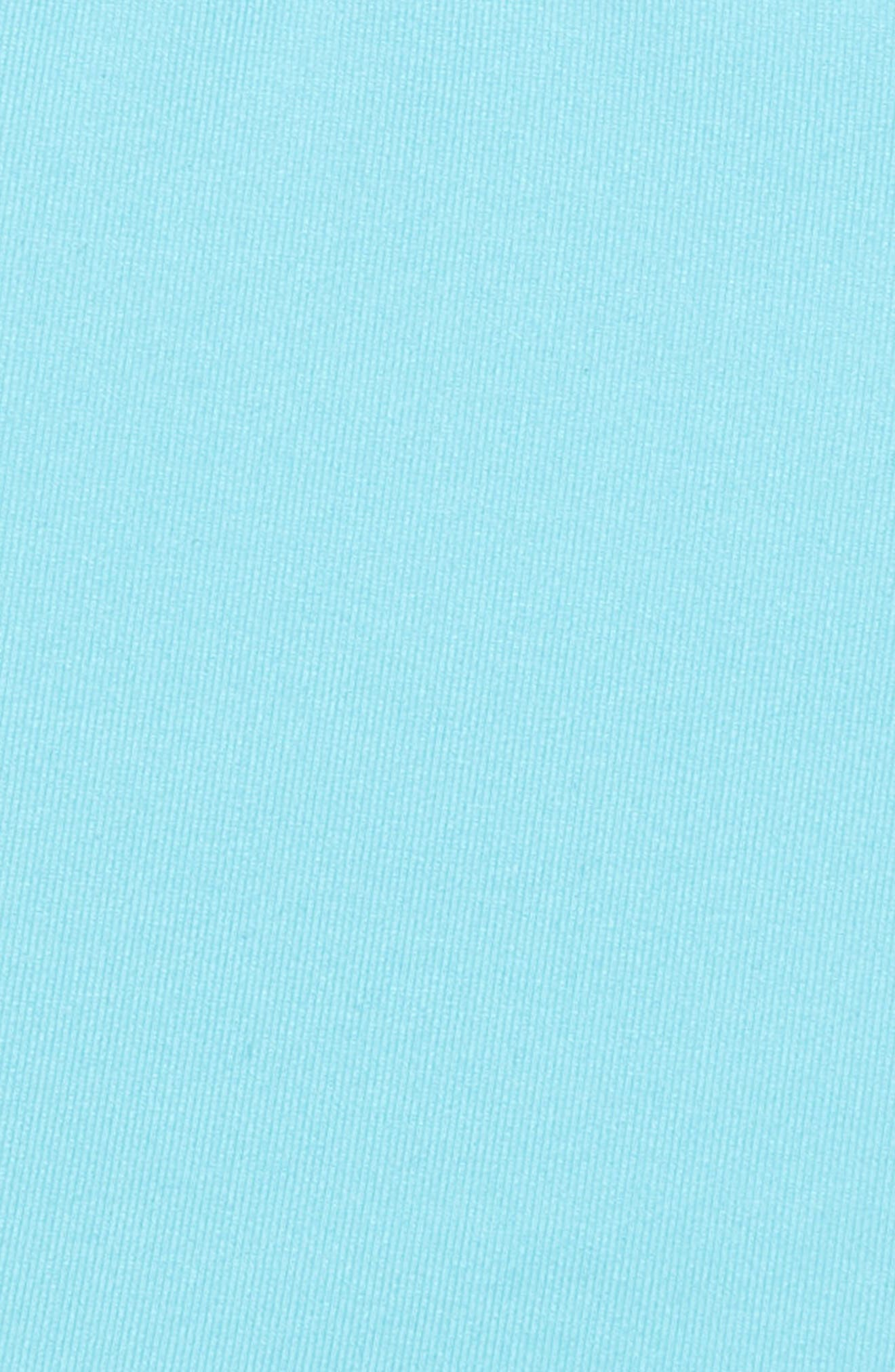 Strappy Mini Bralette,                             Alternate thumbnail 3, color,                             440