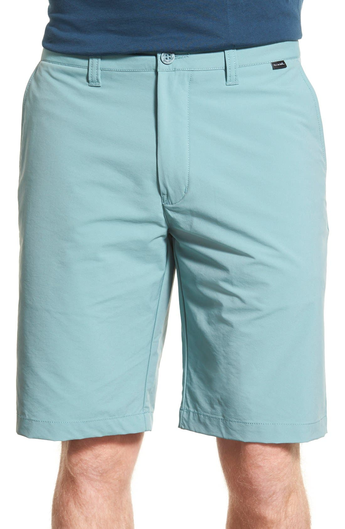 'Hefner' Stretch Golf Shorts,                             Main thumbnail 8, color,