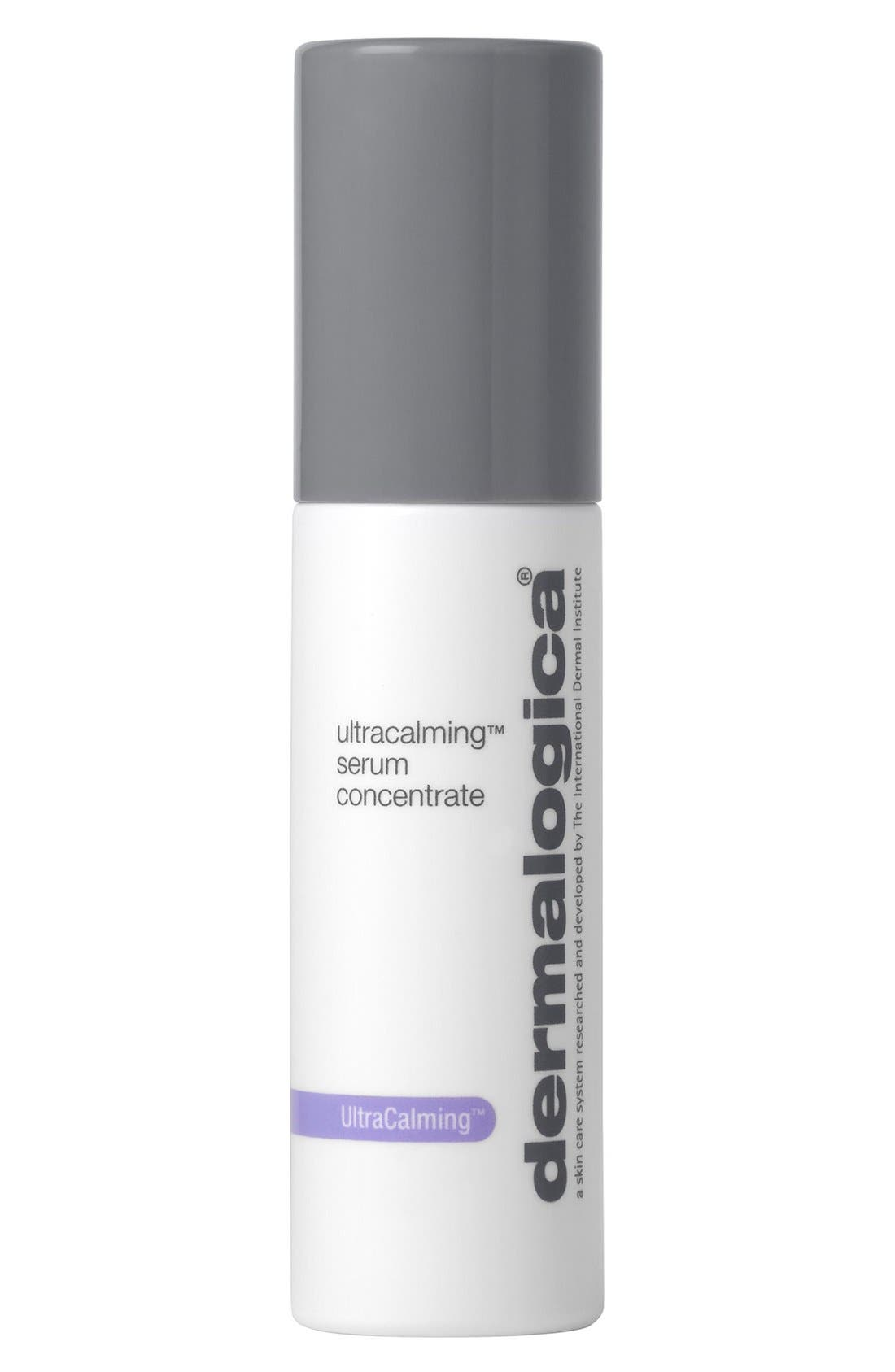 UltraCalming<sup>™</sup> Serum Concentrate,                         Main,                         color, NO COLOR