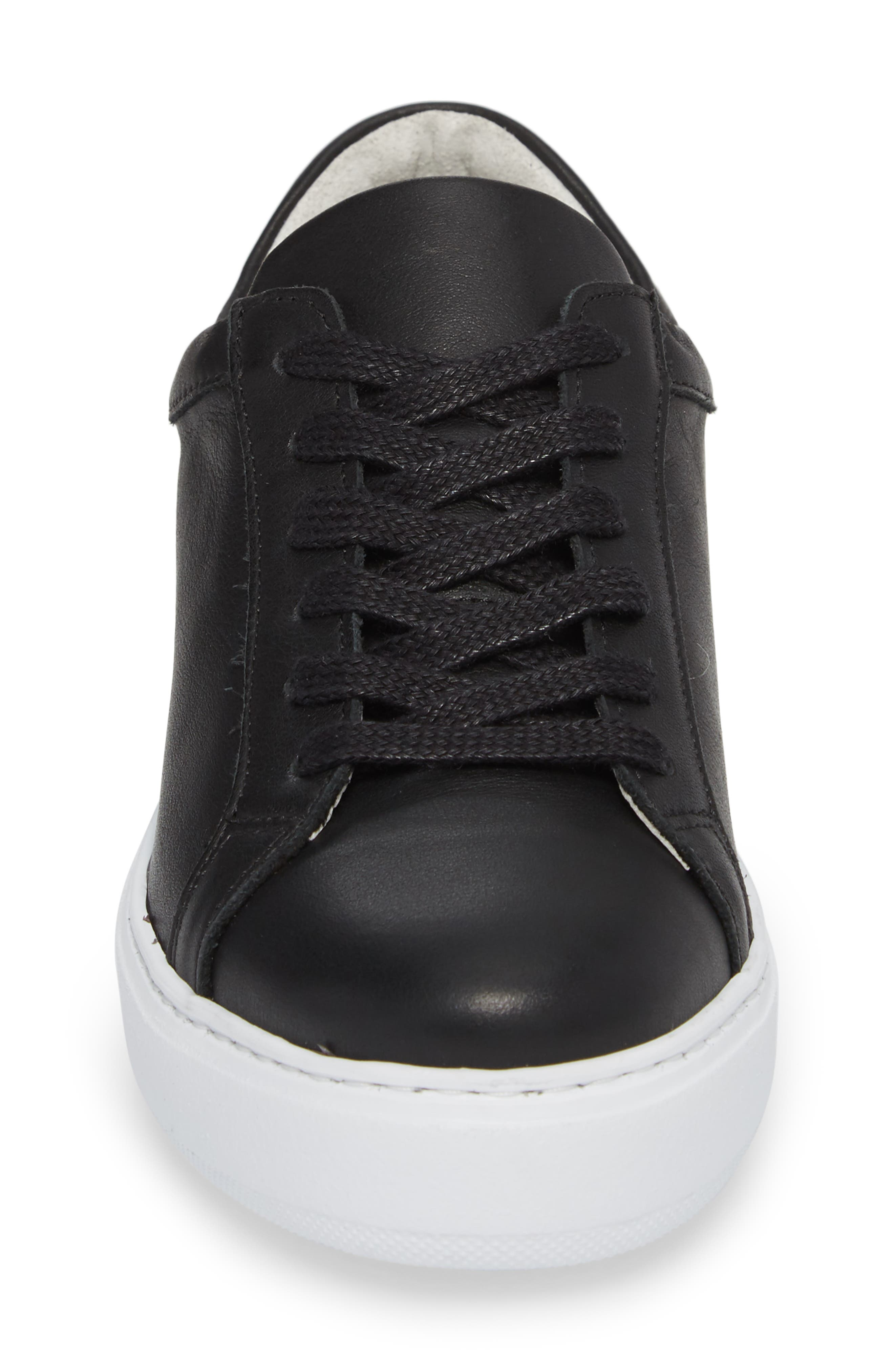 CLOUD,                             Tully Sneaker,                             Alternate thumbnail 4, color,                             001