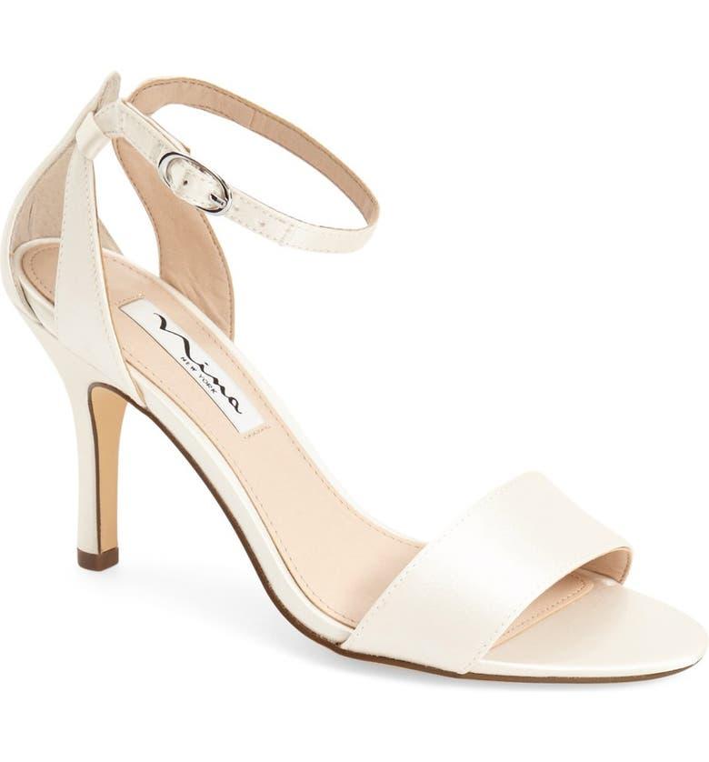 c2307acdfab Nina  Venetia  Ankle Strap Sandal (Women)