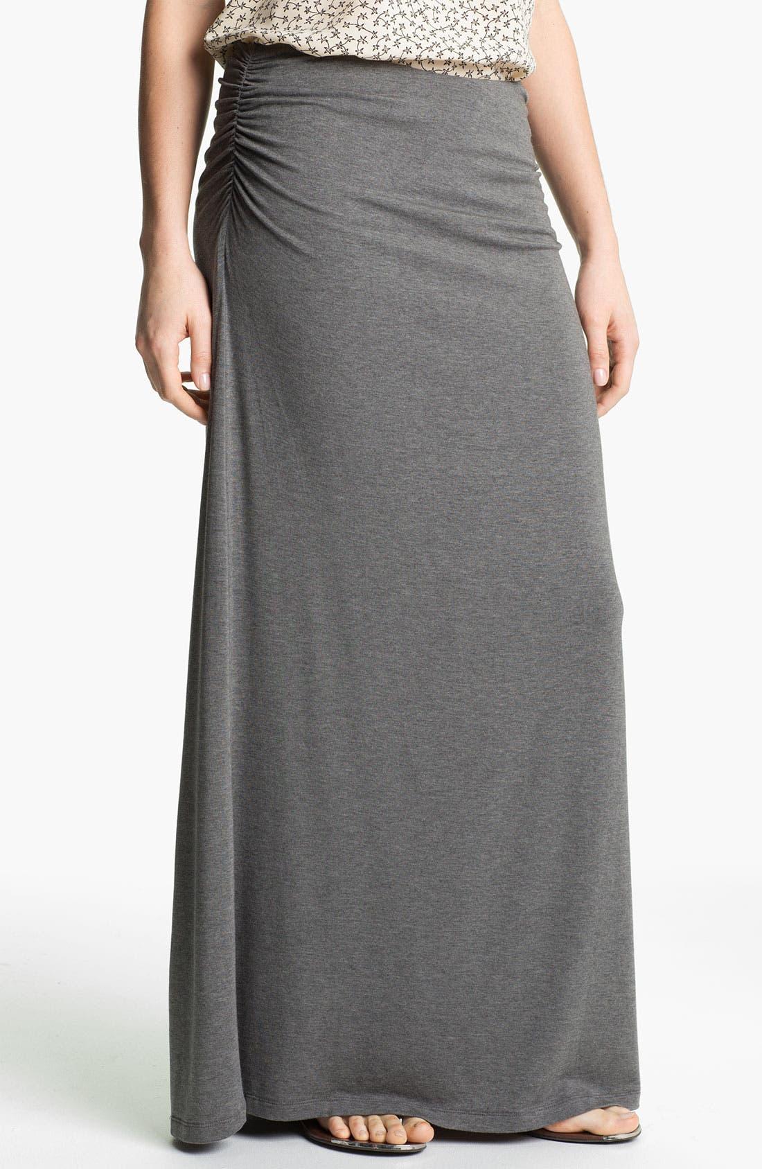 Convertible Maxi Skirt,                             Main thumbnail 5, color,