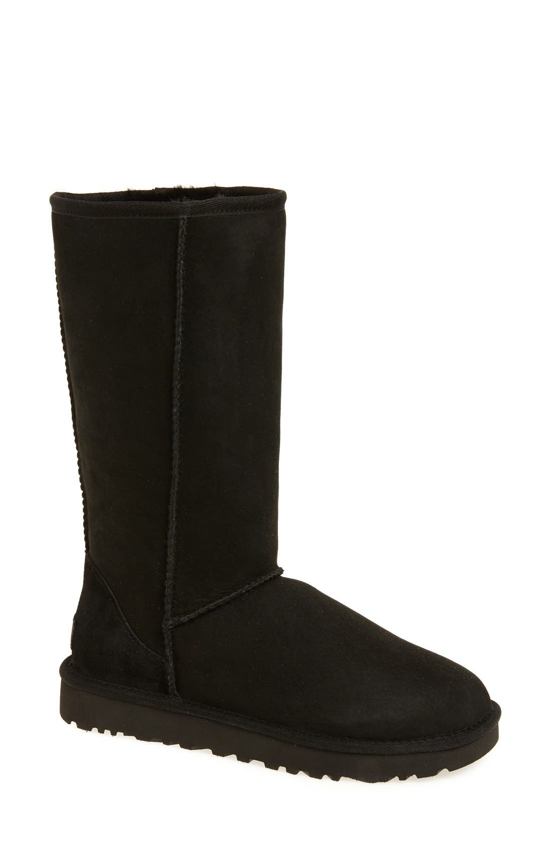 ugg classic ii genuine shearling lined tall boot women nordstrom rh shop nordstrom com