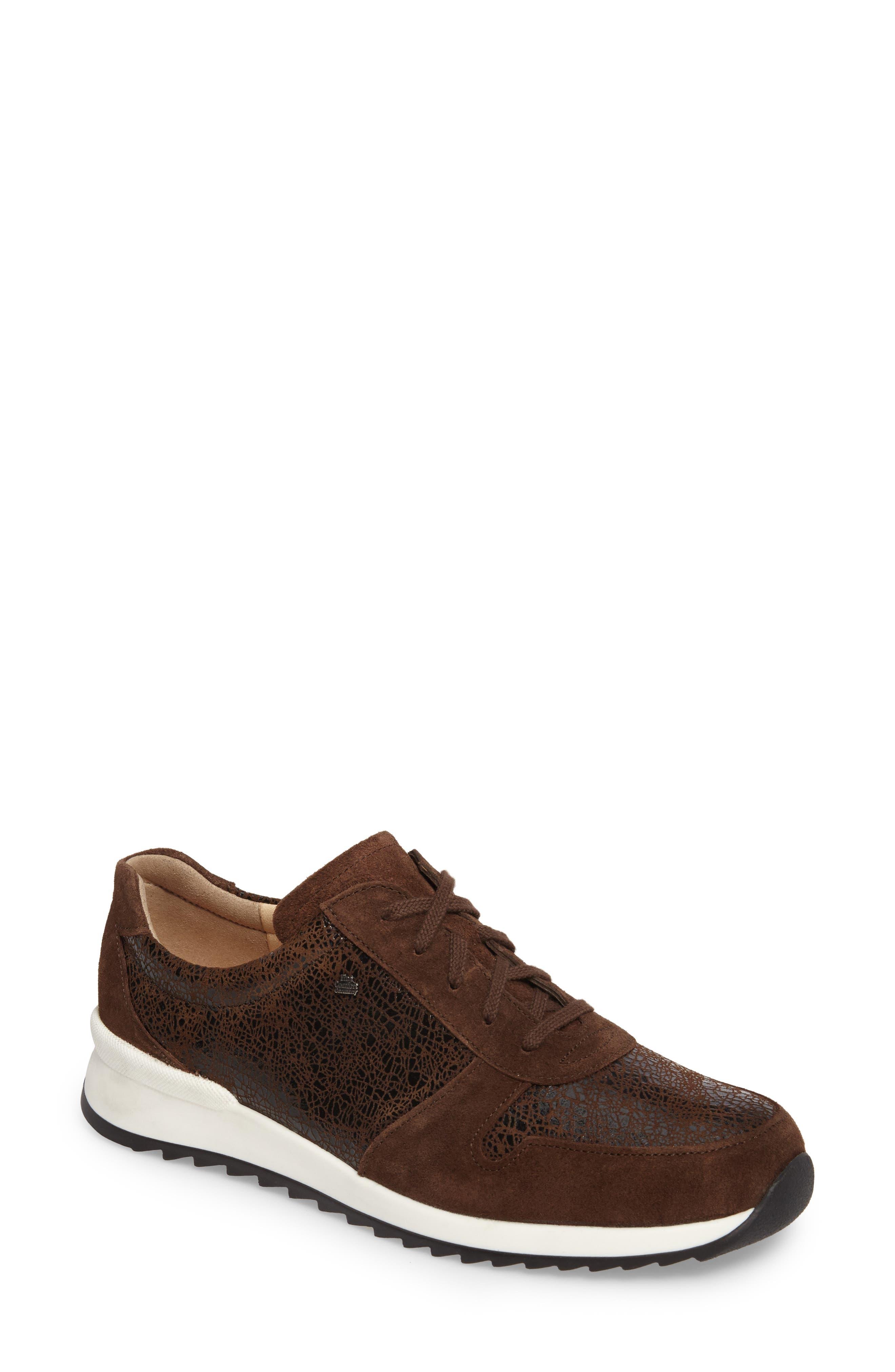 FINN COMFORT,                             Sidonia Sneaker,                             Main thumbnail 1, color,                             207