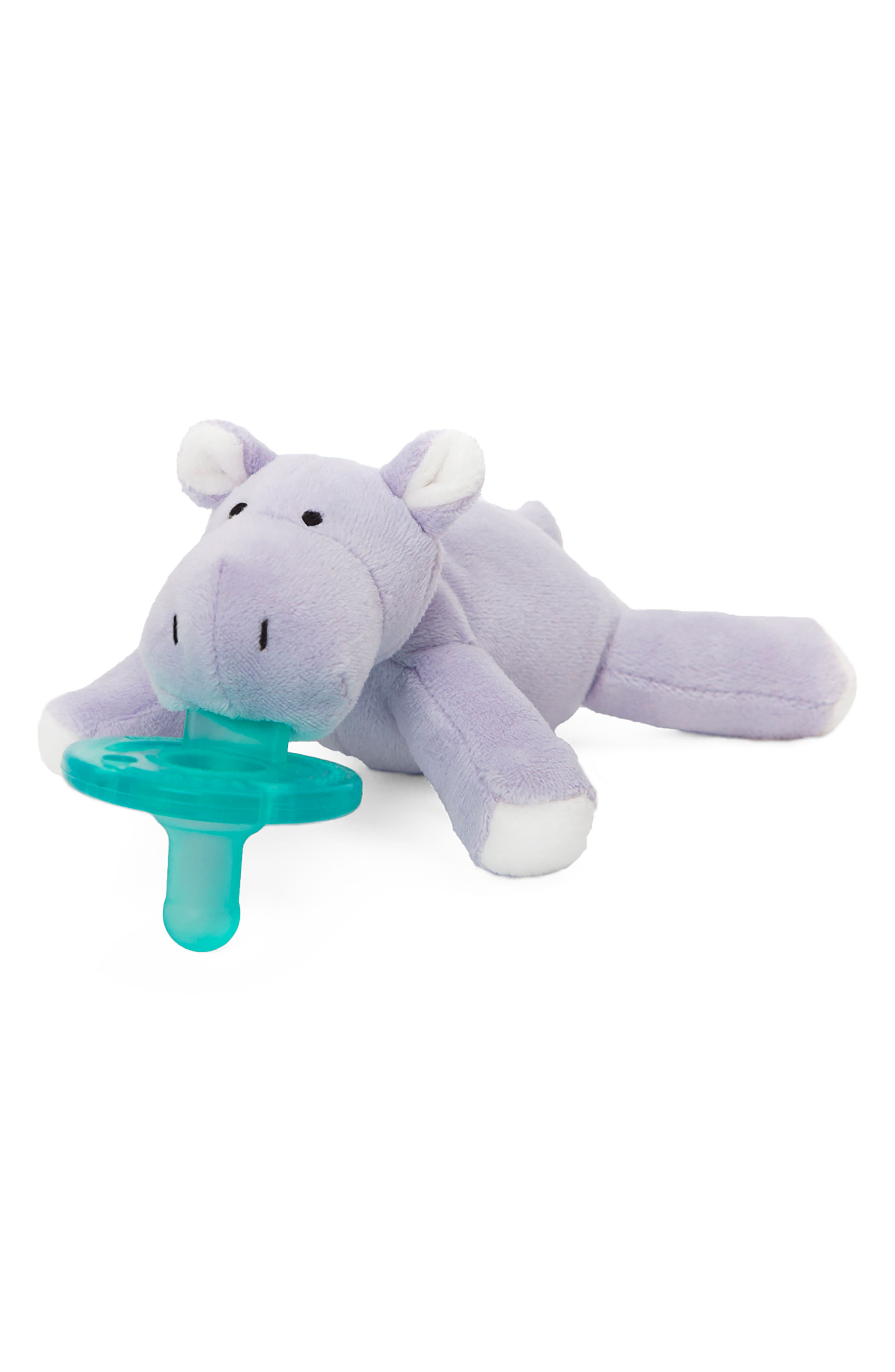 Pacifier Toy,                             Alternate thumbnail 3, color,                             BABY HIPPO