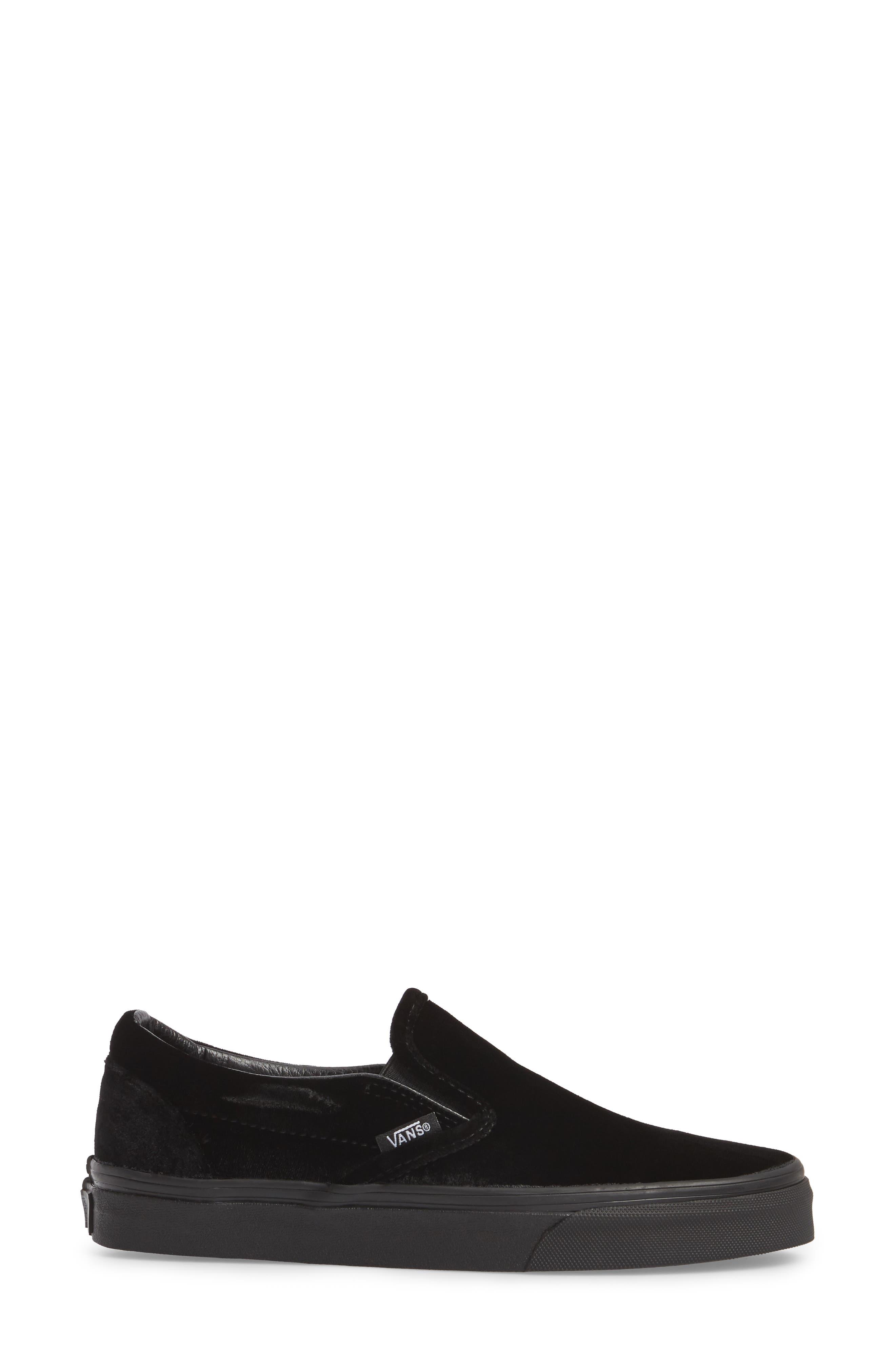 Classic Slip-On Sneaker,                             Alternate thumbnail 179, color,