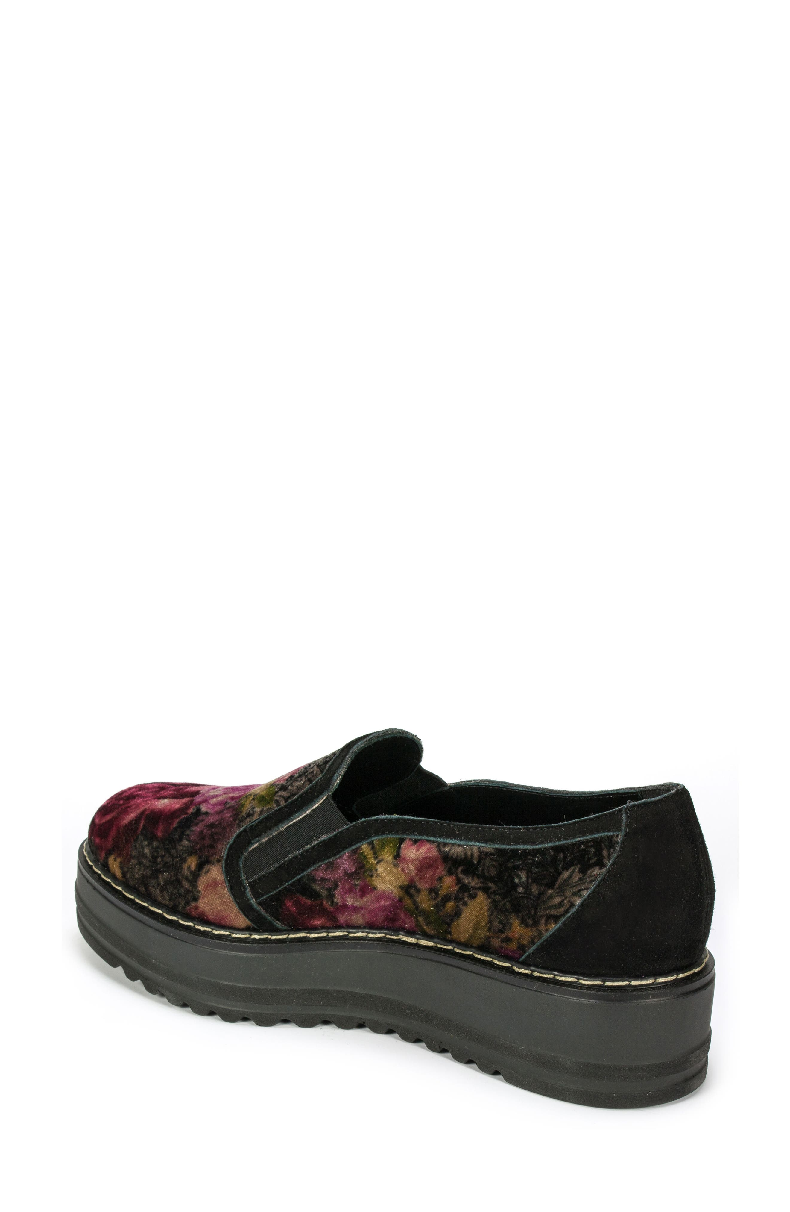 Summit Belton Platform Slip-On,                             Alternate thumbnail 13, color,